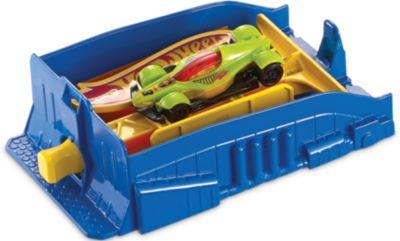 Mattel Карманные трассы, Hot Wheels
