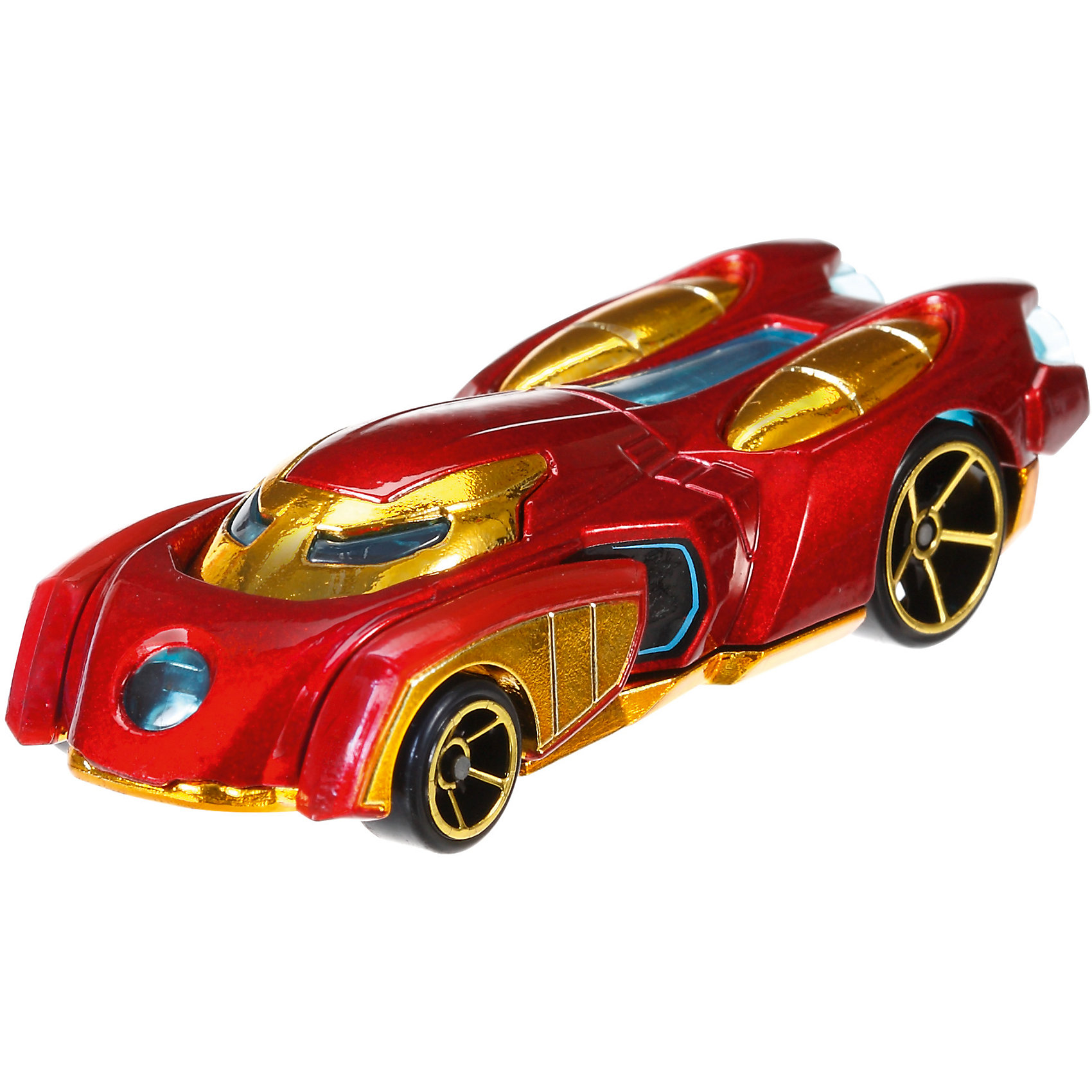 Mattel Машинка героев Marvel, Hot Wheels