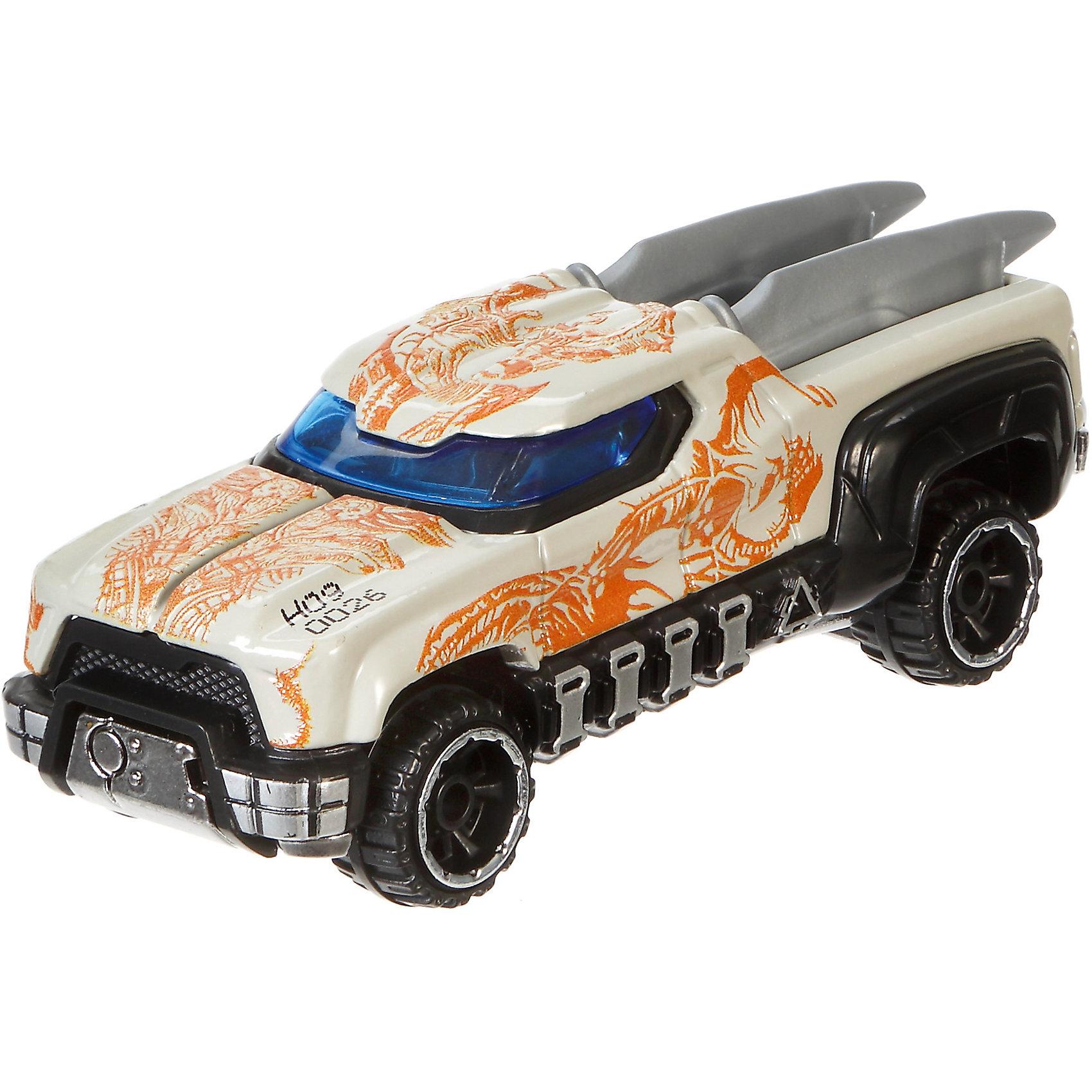 Машинка героев Marvel, Hot WheelsОтличный подарок для любителей комиксов Marvel про супергероев - машинки от Hot Wheels. В каждой машинке можно легко узнать прототип. Из машинок в масштабе 1:64 можно собрать коллекцию!<br> Игрушка выполнена так, что с виду она кажется точной копией настоящей машины супергероя благодаря внимательному отношению к деталям. <br>Игрушка имеет такой размер, при котором ребенку удобно держать её в руках, а также брать с собой в гости или на прогулку. Такие игрушки помогают развить мелкую моторику, логическое мышление и воображение ребенка. Эта игрушка выполнена из высококачественного прочного пластика, безопасного для детей.<br>  <br>Дополнительная информация:<br><br>масштаб: 1:64; <br>цвет: разноцветный;<br>материал: пластик.<br><br>Машинки героев Marvel, Hot Wheels (Хот Вилс) от компании Mattel можно купить в нашем магазине.<br><br>Ширина мм: 145<br>Глубина мм: 50<br>Высота мм: 170<br>Вес г: 54<br>Возраст от месяцев: 36<br>Возраст до месяцев: 84<br>Пол: Мужской<br>Возраст: Детский<br>SKU: 4791111