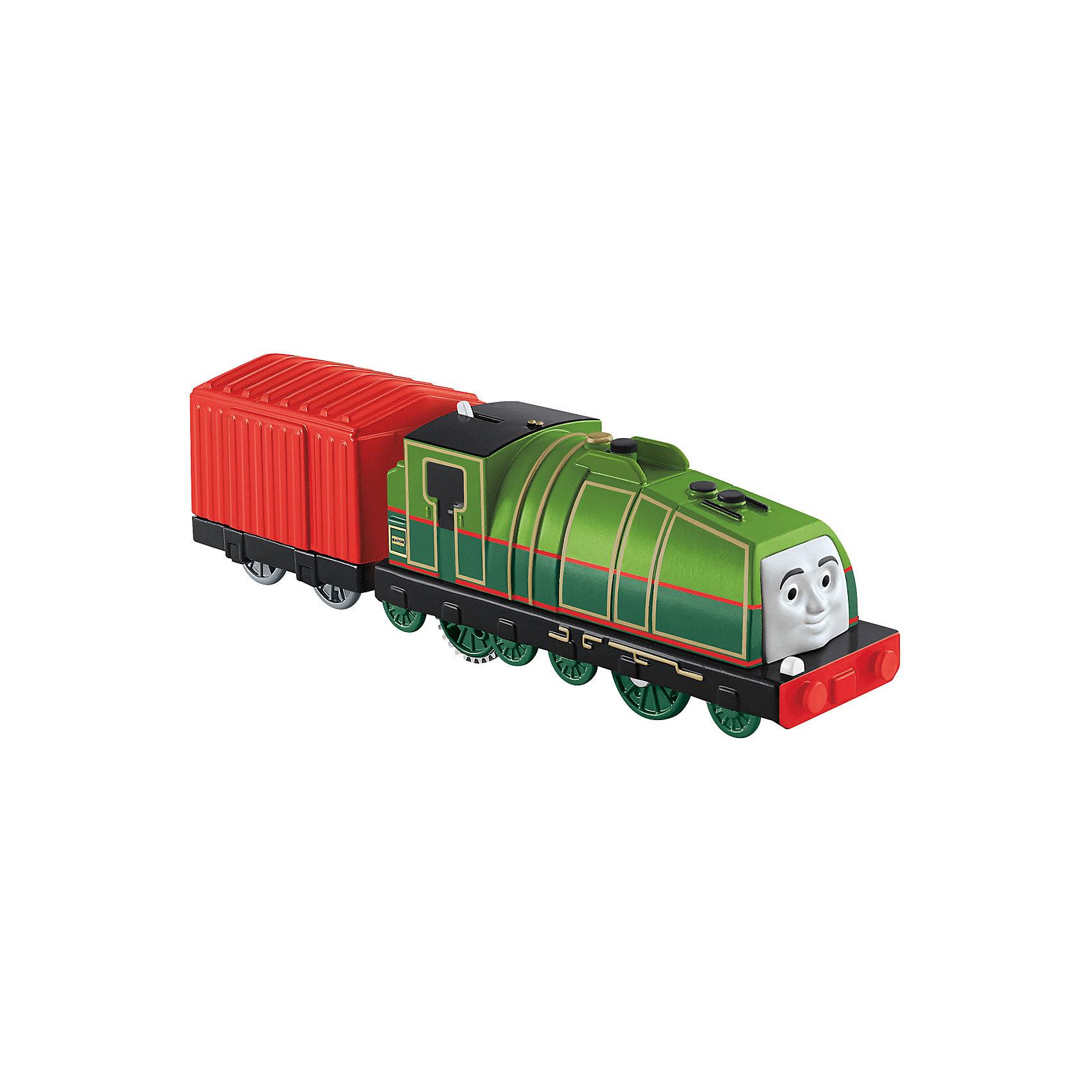 Дополнительные паровозики, Томас и его друзья от myToys