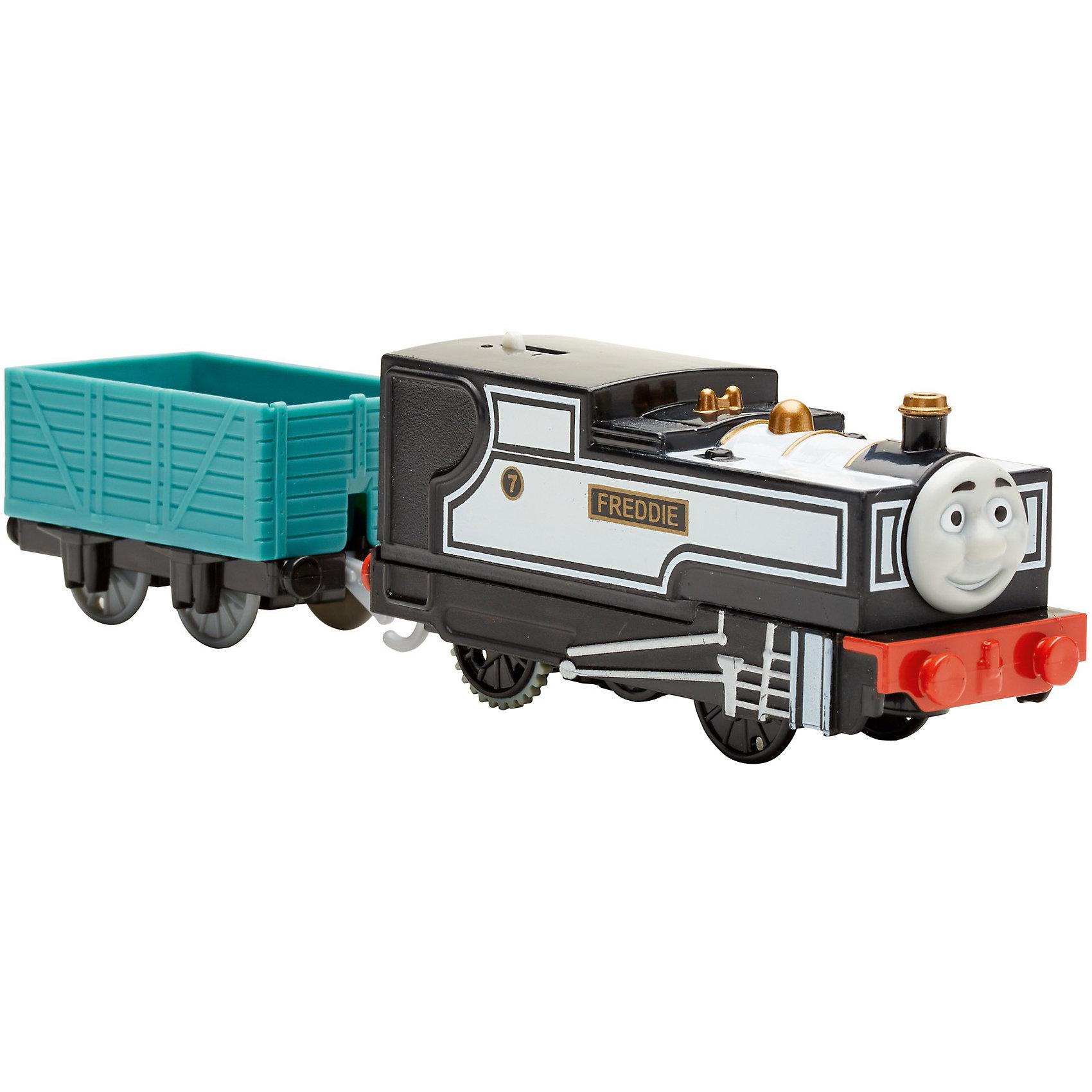 Дополнительные паровозики, Томас и его друзья