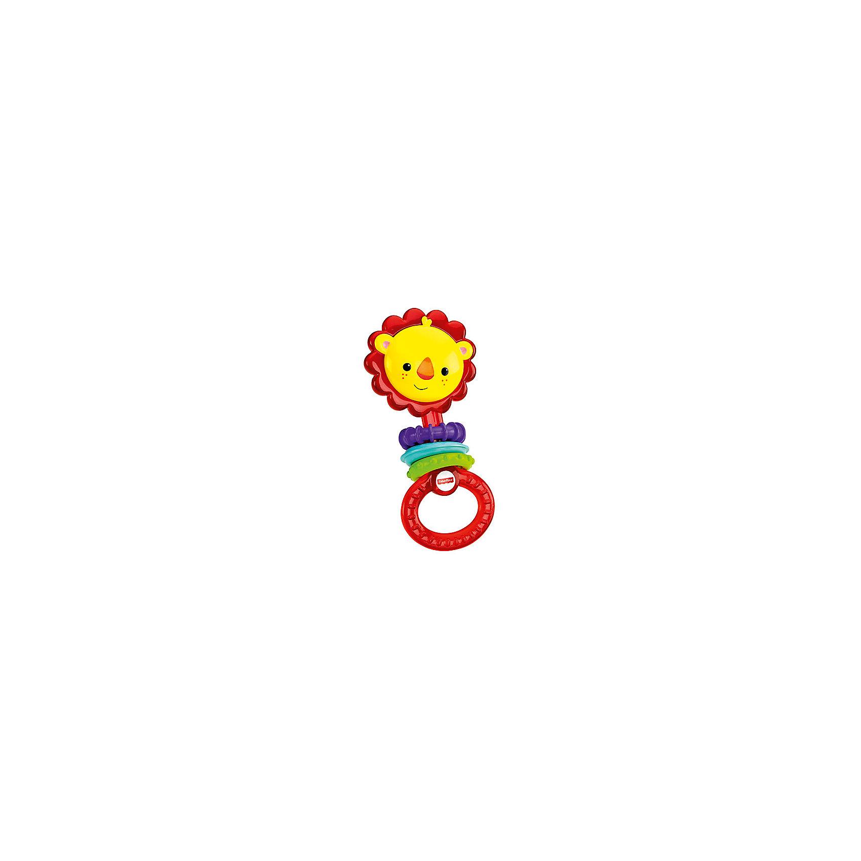Mattel Погремушка-прорезыватель Fisher-Price fisher price яблочко прорезыватель разнофактурное