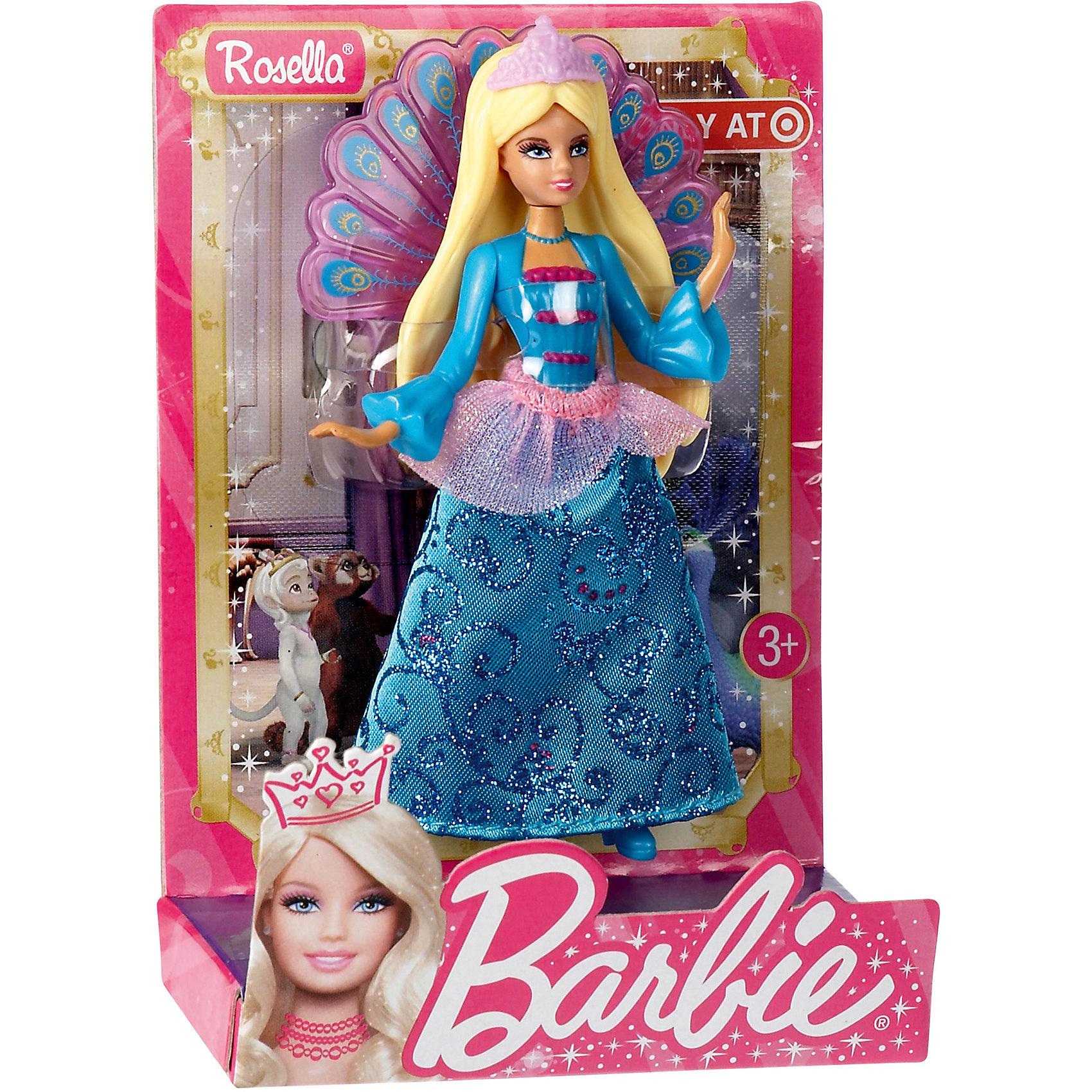 ��������� ����-�����, Barbie (Mattel)
