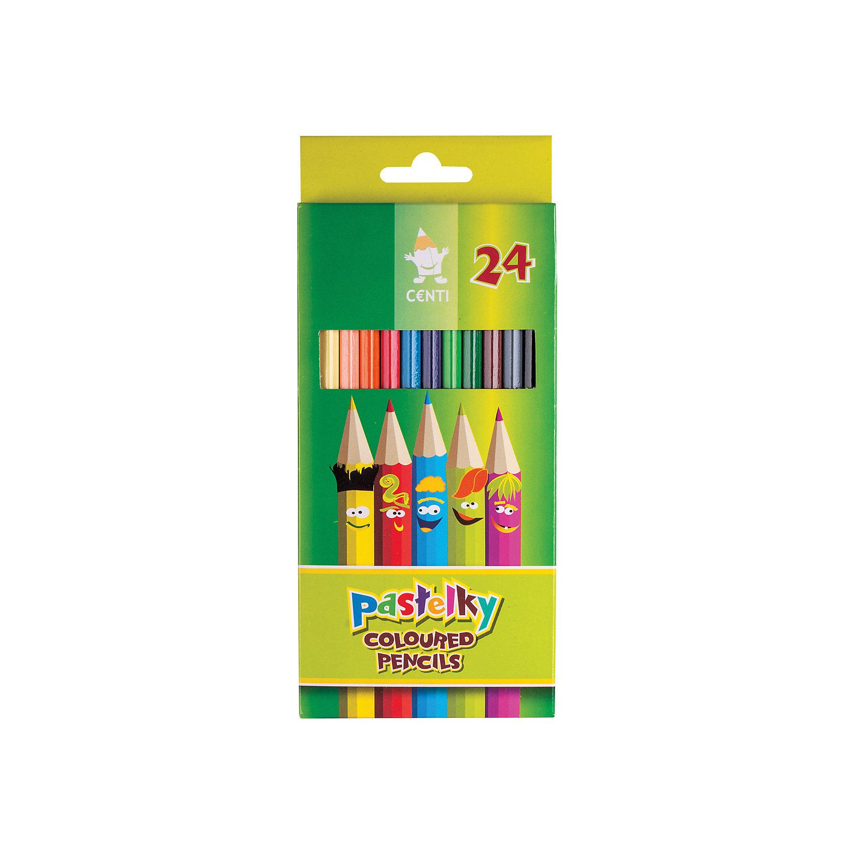 Цветные карандаши Centi, 24 цв., KOH-I-NOORЦветные заточенные карандаши изготовлены из экологически чистых материалов высшего качества. <br><br>Порадуйте своего юного художника приятным подарком!<br><br>Дополнительная информация: <br><br>- 24 цвета.<br>- Высокосортная древесина.<br>- Заточены.<br>- Шестигранная форма корпуса.<br>- Размер упаковки: 9х32,8х0,9 см.<br>- Вес в упаковке: 145 г.<br><br>Цветные карандаши  Centi KOH-I-NOOR можно купить в нашем магазине.<br><br>Ширина мм: 90<br>Глубина мм: 328<br>Высота мм: 9<br>Вес г: 145<br>Возраст от месяцев: 72<br>Возраст до месяцев: 2147483647<br>Пол: Унисекс<br>Возраст: Детский<br>SKU: 4792671