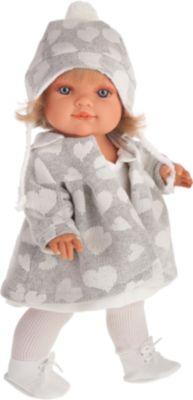 Кукла Анхелика, 38 см, Munecas Antonio Juan