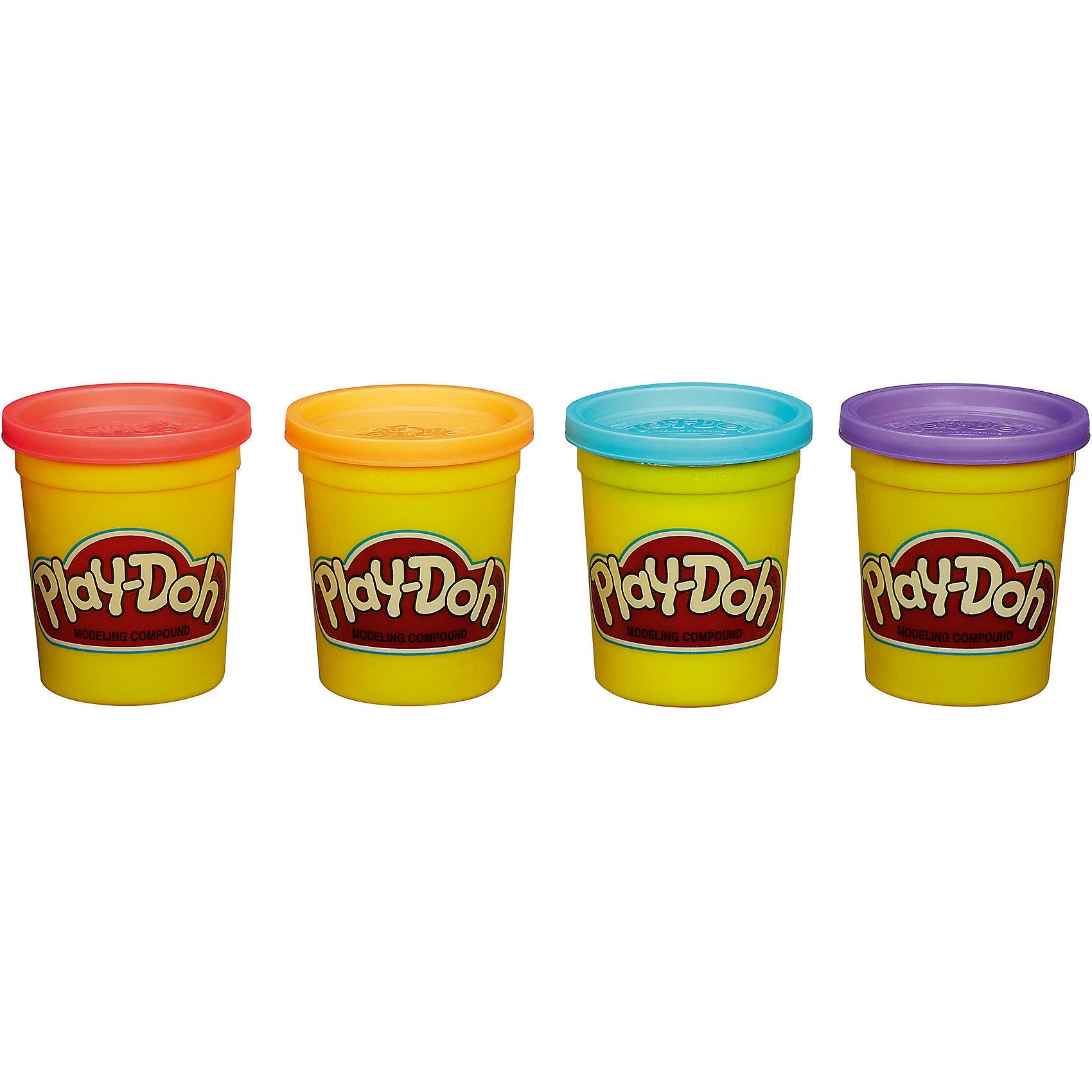 ��������� � 4-� ������,#1, Play-Doh (Hasbro)