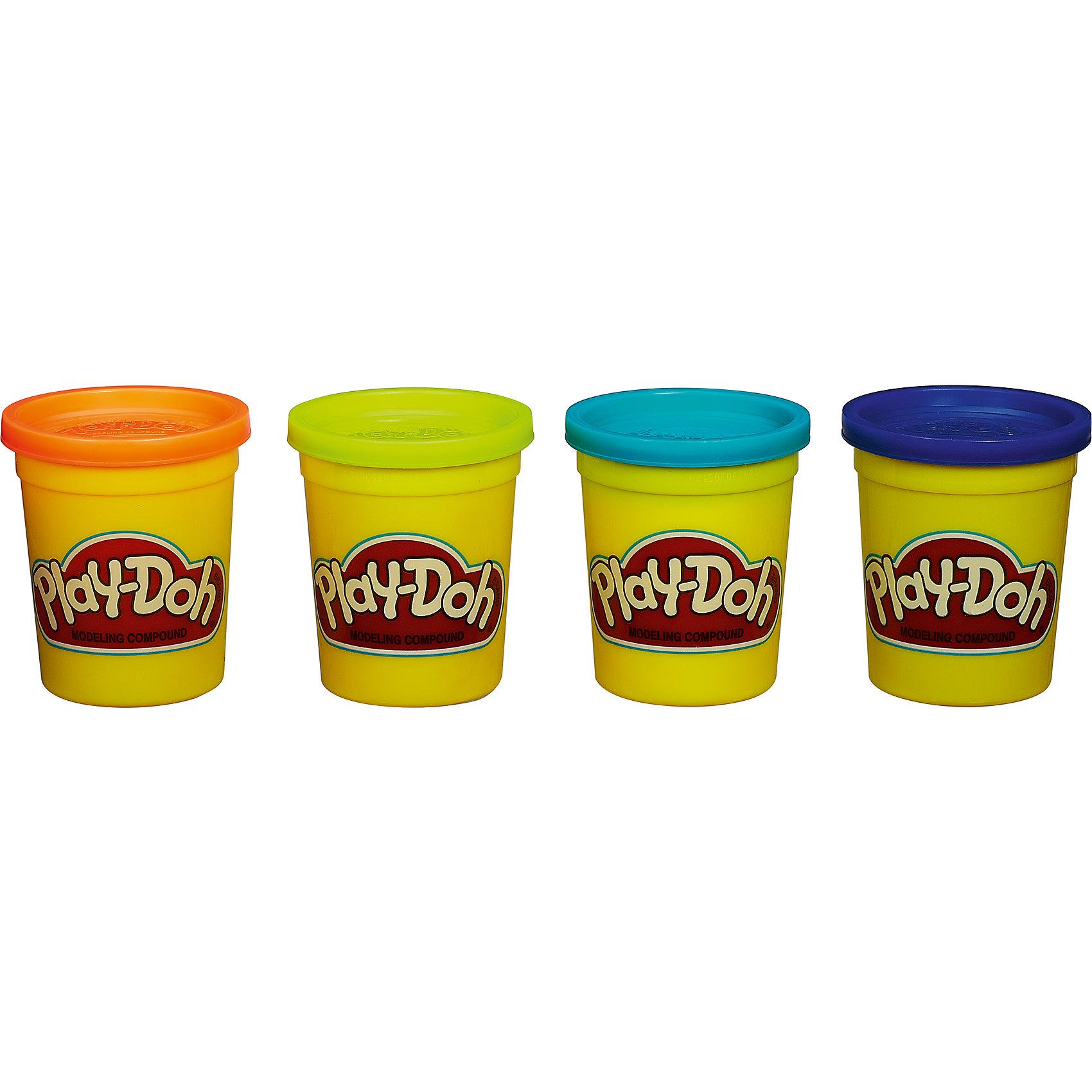 ��������� � 4-� ������, #2, Play-Doh (Hasbro)
