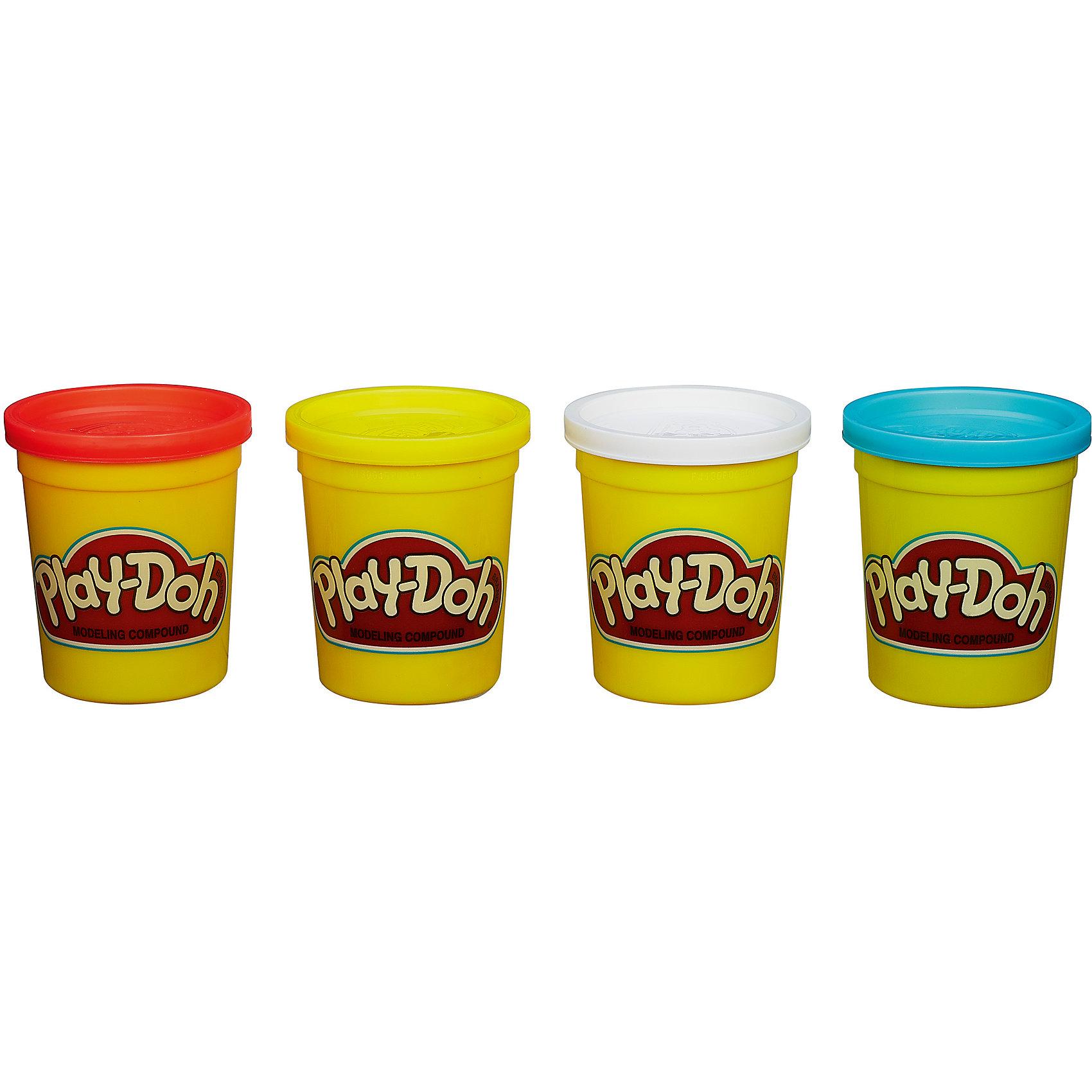��������� � 4-� ������, #3, Play-Doh (Hasbro)