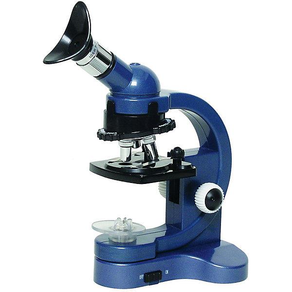 Микроскоп 100*120Микроскопы<br>В нашем мире есть множество живых существ. Часть из них мы можем видеть собственными глазами, но другая часть имеет настолько крошечные размеры, что наблюдать их можно только через микроскоп.<br>Микроскоп станет для вашего ребенка источником удовольствия и может стать его хобби, открывая дверь в мир знаний в различных областях науки.<br><br>Микроскоп имеет подсветку.<br><br>Аксессуары:<br>- окуляр и цветные фильтры;<br>- мини-банк;<br>- мини-резак;<br>- 12 пустых слайдов;<br>- 12 покрытых стекол;<br>- 12 статических покрытий слайдов;<br>- 12 пустых этикеток;<br>- коробочка с лупой;<br>- 4 коллекционные пробирки;<br>- игла;<br>- скальпель;<br>- стержень для смешивания;<br>- запасная лампочка;<br>- инструкция по эксплуатации.<br><br>Материал: пластмасса с элементами из металла.<br>Материал линзы: стекло.<br>Увеличение: 10 х1200.<br>Размер микроскопа: 23 см.<br>Микроскоп упакован в пластиковый чемодан.<br>Ширина мм: 340; Глубина мм: 140; Высота мм: 400; Вес г: 1950; Возраст от месяцев: 96; Возраст до месяцев: 192; Пол: Унисекс; Возраст: Детский; SKU: 4794971;
