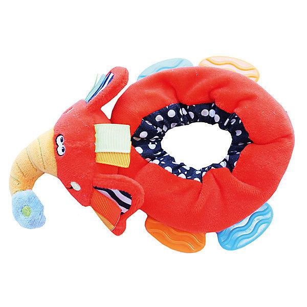 Погремушка на ногу с порезывателем Слоненок Элли, Roxy-KidsИгрушки для новорожденных<br>Погремушка на ногу с порезывателем Слоненок Элли, Roxy-Kids<br><br>Характеристика:<br><br>-Материалы: резина,текстиль<br>-Возраст: от 3 до 24 месяцев<br>-Марка: Roxy-Kids(рокси-кидс)<br><br>Погремушка на ногу с порезывателем Слоненок Элли, Roxy-Kids поможет отучить ребёнка сосать пальцы ног. На погремушке по бокам расположены специальные порезыватели, которые помогут ребёнку справиться с растущими зубками. Игрушку можно брать в дорогу, также она легко стирается.<br><br>Погремушка на ногу с порезывателем Слоненок Элли, Roxy-Kids можно приобрести в нашем интернет-магазине.<br>Ширина мм: 170; Глубина мм: 170; Высота мм: 40; Вес г: 400; Возраст от месяцев: 0; Возраст до месяцев: 36; Пол: Унисекс; Возраст: Детский; SKU: 4795028;