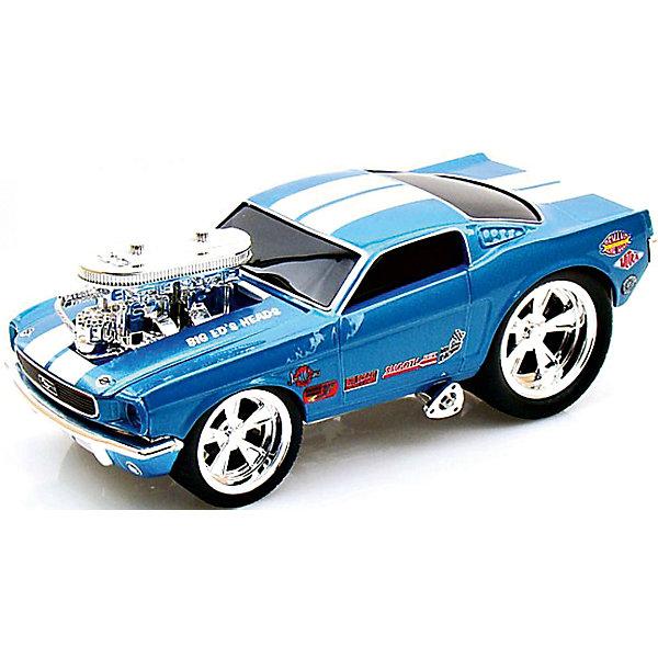 Машина 1940 Ford  серия Muscle Machines 1:24, MaistoМашинки<br>Машина 1940 Ford послужит превосходным участником игровых сюжетов, но и станет ценным приобретением для коллекции. <br>Корпус машины выполнен из высококачественного прочного металла с высокой степенью детализации.<br><br>Дополнительная информация:<br><br>- Размер машины: 25.4x12.8x13 см<br>- Масштаб: 1:24<br>- Материал: металл, пластик<br><br>Машину 1940 Ford серии Muscle Machines 1:24, Maisto можно купить в нашем интернет-магазине.<br><br>Ширина мм: 130<br>Глубина мм: 265<br>Высота мм: 130<br>Вес г: 819<br>Возраст от месяцев: 96<br>Возраст до месяцев: 144<br>Пол: Мужской<br>Возраст: Детский<br>SKU: 4795904
