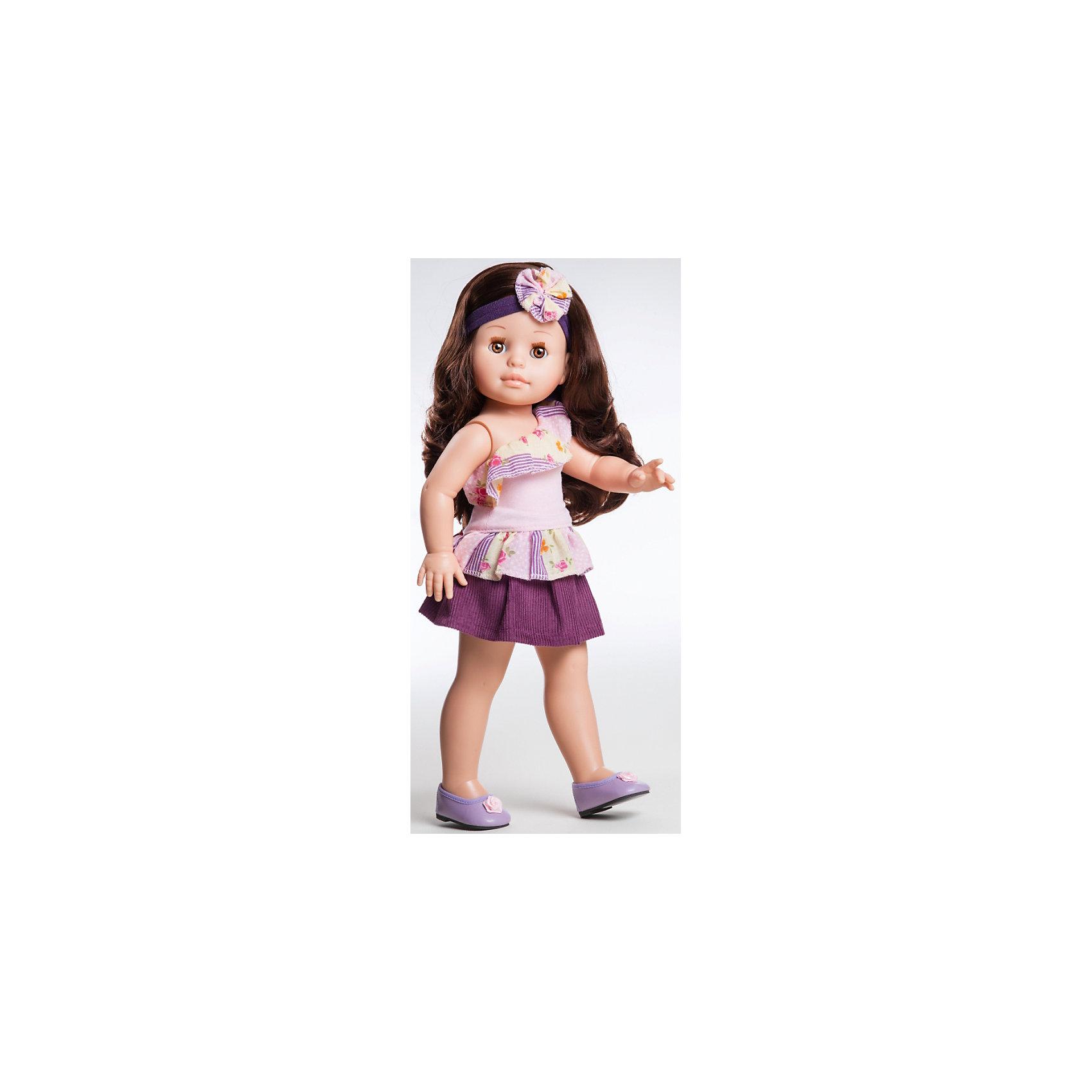 Paola Reina Кукла Эмили, 42 см, Paola Reina paola reina кукла амор 42 см paola reina