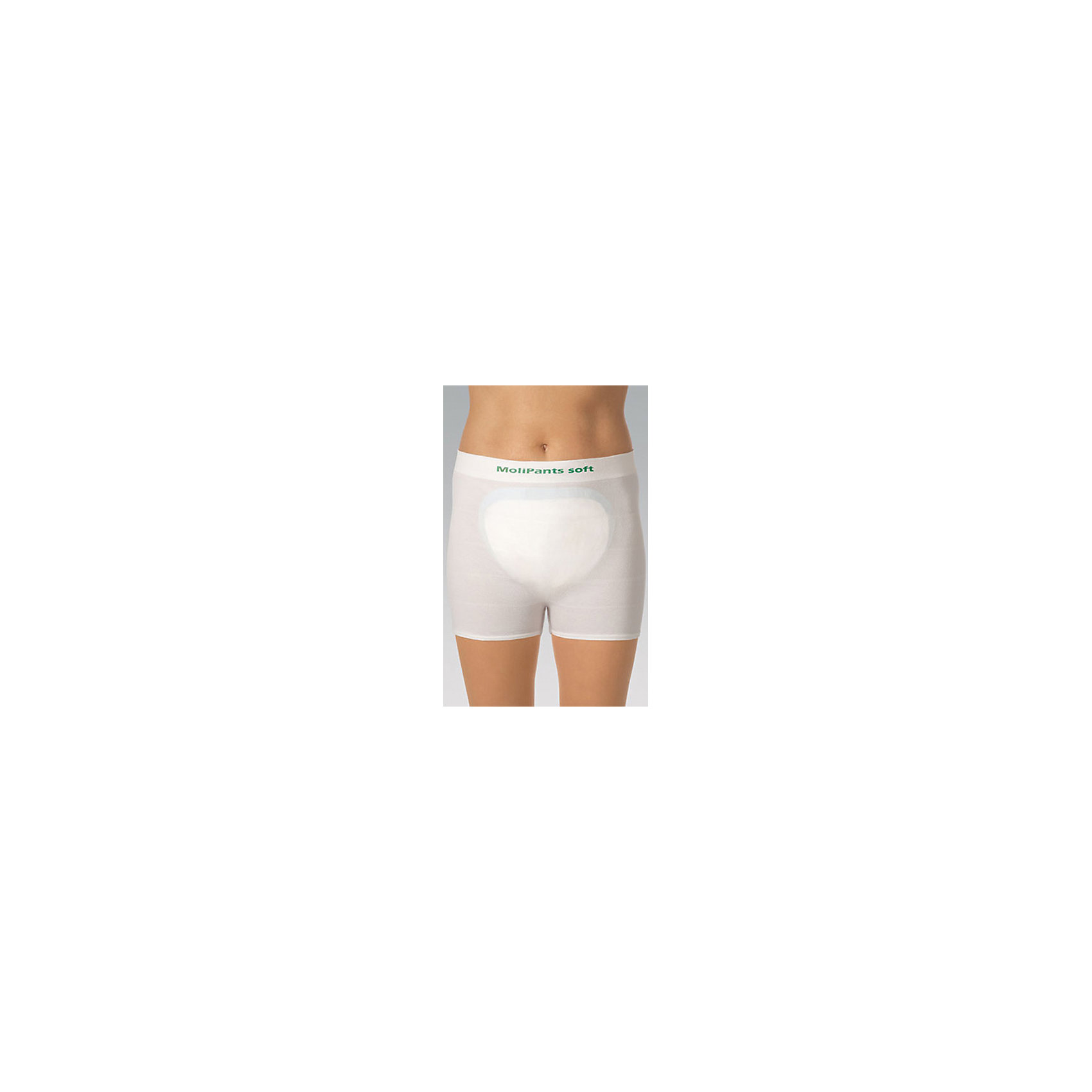 �������� ���������� MoliPants Soft (XL) 1 ��., Hartmann