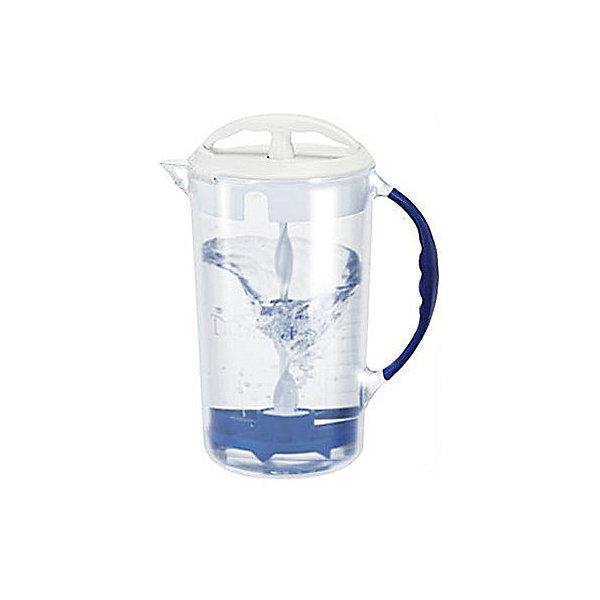 Кувшин миксер для детской молочной смеси, Dr. BrownБутылочки и аксессуары<br>Характеристики:<br><br><br>• кувшин для размешивания детской смеси;<br><br>• используется для приготовления сухих смесей;<br><br>• смесь получается однородной, без сгустков и комочков;<br><br>• готовая смесь не насыщена воздухом;<br><br>• механический принцип работы: ручка поднимается и опускается вверх-вниз;<br><br>• объем 950 мл;<br><br>• объема хватает для наполнения 4-х бутылочек по 240 мл;<br><br>• материал: пластик;<br><br>• не содержит бисфенол-А;<br><br>• размер упаковки: 30х18х18 см;<br><br>• вес: 300 г.<br><br><br>Кувшин-миксер для приготовления сухих смесей для детского питания позволяет приготовить однородную смесь без комочков. В процессе смешивания не образуется воздушных пузырьков. Кувшин легко моется.<br><br><br>Кувшин миксер для детской молочной смеси, Dr. Brown можно купить в нашем интернет-магазине.<br>Ширина мм: 135; Глубина мм: 135; Высота мм: 215; Вес г: 393; Возраст от месяцев: 0; Возраст до месяцев: 36; Пол: Унисекс; Возраст: Детский; SKU: 4796741;
