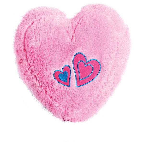 Валентинка Розовое сердце, GulliverПодушки-антистресс<br>Валентинка Розовое сердце, светло розовый, Gulliver (Гулливер) ? замечательная мягкая игрушка от известного производителя Gulliver. Изготовленная из гипоаллергенного искусственно меха приятной расцветки станет очаровательным и милым подарком как для детей, так и для взрослых. Мягкая игрушка украшена аппликацией в форме двух сердец.<br>Валентинка Розовое сердце, светло розовый, Gulliver (Гулливер) может быть использована в качестве игрушки или в качестве милой подушки-думки. Поводом для подарка плюшевой валентинки может стать не только праздник, такое сердечко будет приятно получить и без повода.<br>Валентинка Розовое сердце, светло розовый, Gulliver (Гулливер) изготовлена из качественного искусственного меха, не вызывает аллергию, легко поддается стирке. Малышам такой подарок позволит развивать тактильные ощущения.<br><br>Дополнительная информация:<br><br>- Вид игр: сюжетно-ролевые игры <br>- Предназначение: для дома<br>- Материал: текстиль, искусственный мех<br>- Размер (ДхШхВ): 38*32*12 см<br>- Вес: 397 г<br>- Особенности ухода: допускается машинная стирка на деликатном режиме<br><br>ВНИМАНИЕ! Данный артикул имеется в наличии в разных цветовых исполнениях (розовый, светло розовый). К сожалению, заранее выбрать определенный цвет невозможно.<br><br>Подробнее:<br><br>• Для детей в возрасте: от 3 лет и до 7 лет <br>• Страна производитель: Тайвань<br>• Торговый бренд: Gulliver<br><br>Валентинку Розовое сердце, светло розовую, Gulliver (Гулливер) можно купить в нашем интернет-магазине.<br><br>Ширина мм: 380<br>Глубина мм: 320<br>Высота мм: 120<br>Вес г: 397<br>Возраст от месяцев: 36<br>Возраст до месяцев: 84<br>Пол: Унисекс<br>Возраст: Детский<br>SKU: 4797173