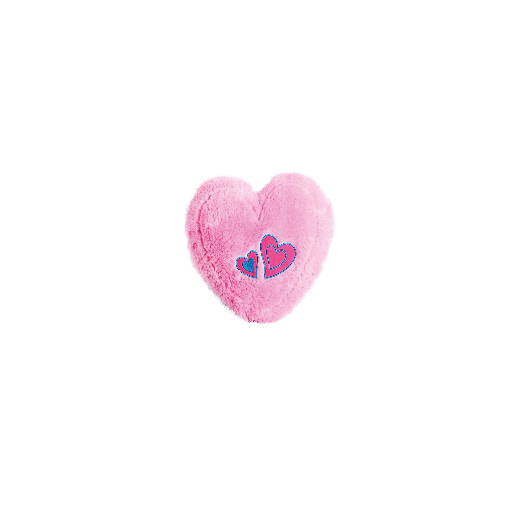 Валентинка Розовое сердце, GulliverПодушки антистресс<br>Валентинка Розовое сердце, светло розовый, Gulliver (Гулливер) ? замечательная мягкая игрушка от известного производителя Gulliver. Изготовленная из гипоаллергенного искусственно меха приятной расцветки станет очаровательным и милым подарком как для детей, так и для взрослых. Мягкая игрушка украшена аппликацией в форме двух сердец.<br>Валентинка Розовое сердце, светло розовый, Gulliver (Гулливер) может быть использована в качестве игрушки или в качестве милой подушки-думки. Поводом для подарка плюшевой валентинки может стать не только праздник, такое сердечко будет приятно получить и без повода.<br>Валентинка Розовое сердце, светло розовый, Gulliver (Гулливер) изготовлена из качественного искусственного меха, не вызывает аллергию, легко поддается стирке. Малышам такой подарок позволит развивать тактильные ощущения.<br><br>Дополнительная информация:<br><br>- Вид игр: сюжетно-ролевые игры <br>- Предназначение: для дома<br>- Материал: текстиль, искусственный мех<br>- Размер (ДхШхВ): 38*32*12 см<br>- Вес: 397 г<br>- Особенности ухода: допускается машинная стирка на деликатном режиме<br><br>ВНИМАНИЕ! Данный артикул имеется в наличии в разных цветовых исполнениях (розовый, светло розовый). К сожалению, заранее выбрать определенный цвет невозможно.<br><br>Подробнее:<br><br>• Для детей в возрасте: от 3 лет и до 7 лет <br>• Страна производитель: Тайвань<br>• Торговый бренд: Gulliver<br><br>Валентинку Розовое сердце, светло розовую, Gulliver (Гулливер) можно купить в нашем интернет-магазине.<br><br>Ширина мм: 380<br>Глубина мм: 320<br>Высота мм: 120<br>Вес г: 397<br>Возраст от месяцев: 36<br>Возраст до месяцев: 84<br>Пол: Унисекс<br>Возраст: Детский<br>SKU: 4797173