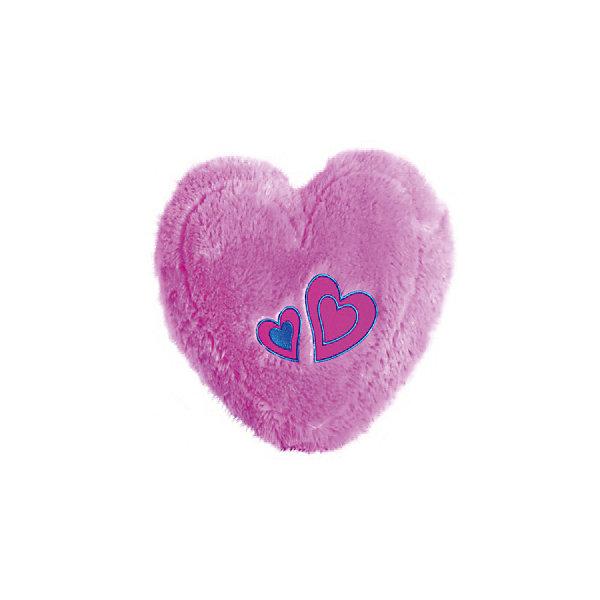 Валентинка Розовое сердце, GulliverПодушки-антистресс<br>Валентинка Розовое сердце, розовый, Gulliver (Гулливер) ? замечательная мягкая игрушка от известного производителя Gulliver. Изготовленная из гипоаллергенного искусственно меха приятной расцветки станет очаровательным и милым подарком как для детей, так и для взрослых. Мягкая игрушка украшена аппликацией в форме двух  сердец.<br>Валентинка Розовое сердце, розовый, Gulliver (Гулливер) может быть использована в качестве игрушки или в качестве милой подушки-думки. Поводом для подарка плюшевой валентинки может стать не только праздник, такое сердечко будет приятно получить и без повода.<br>Валентинка Розовое сердце, розовый, Gulliver (Гулливер) изготовлена из качественного искусственного меха, не вызывает аллергию, легко поддается стирке. Малышам такой подарок позволит развивать тактильные ощущения.<br><br>Дополнительная информация:<br><br>- Вид игр: сюжетно-ролевые игры <br>- Предназначение: для дома<br>- Материал: текстиль, искусственный мех<br>- Размер (ДхШхВ): 38*32*12 см<br>- Вес: 397 г<br>- Особенности ухода: допускается машинная стирка на деликатном режиме<br><br>ВНИМАНИЕ! Данный артикул имеется в наличии в разных цветовых исполнениях (розовый, светло розовый). К сожалению, заранее выбрать определенный цвет невозможно.<br><br>Подробнее:<br><br>• Для детей в возрасте: от 3 лет и до 7 лет <br>• Страна производитель: Тайвань<br>• Торговый бренд: Gulliver<br><br>Валентинку Розовое сердце, розовую, Gulliver (Гулливер) можно купить в нашем интернет-магазине.<br><br>Ширина мм: 380<br>Глубина мм: 320<br>Высота мм: 120<br>Вес г: 397<br>Возраст от месяцев: 36<br>Возраст до месяцев: 84<br>Пол: Унисекс<br>Возраст: Детский<br>SKU: 4797174