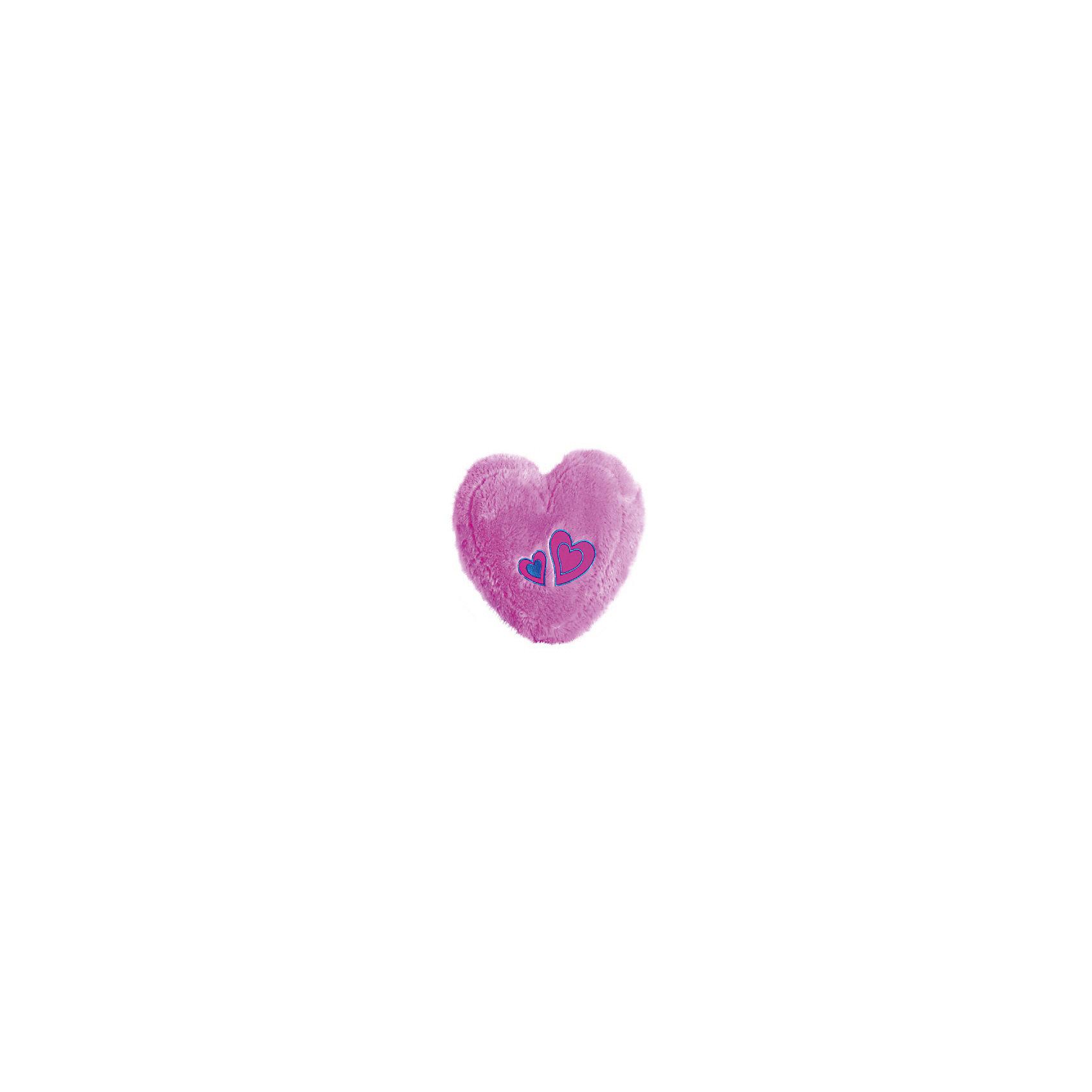 Валентинка Розовое сердце, GulliverВалентинка Розовое сердце, розовый, Gulliver (Гулливер) ? замечательная мягкая игрушка от известного производителя Gulliver. Изготовленная из гипоаллергенного искусственно меха приятной расцветки станет очаровательным и милым подарком как для детей, так и для взрослых. Мягкая игрушка украшена аппликацией в форме двух  сердец.<br>Валентинка Розовое сердце, розовый, Gulliver (Гулливер) может быть использована в качестве игрушки или в качестве милой подушки-думки. Поводом для подарка плюшевой валентинки может стать не только праздник, такое сердечко будет приятно получить и без повода.<br>Валентинка Розовое сердце, розовый, Gulliver (Гулливер) изготовлена из качественного искусственного меха, не вызывает аллергию, легко поддается стирке. Малышам такой подарок позволит развивать тактильные ощущения.<br><br>Дополнительная информация:<br><br>- Вид игр: сюжетно-ролевые игры <br>- Предназначение: для дома<br>- Материал: текстиль, искусственный мех<br>- Размер (ДхШхВ): 38*32*12 см<br>- Вес: 397 г<br>- Особенности ухода: допускается машинная стирка на деликатном режиме<br><br>ВНИМАНИЕ! Данный артикул имеется в наличии в разных цветовых исполнениях (розовый, светло розовый). К сожалению, заранее выбрать определенный цвет невозможно.<br><br>Подробнее:<br><br>• Для детей в возрасте: от 3 лет и до 7 лет <br>• Страна производитель: Тайвань<br>• Торговый бренд: Gulliver<br><br>Валентинку Розовое сердце, розовую, Gulliver (Гулливер) можно купить в нашем интернет-магазине.<br><br>Ширина мм: 380<br>Глубина мм: 320<br>Высота мм: 120<br>Вес г: 397<br>Возраст от месяцев: 36<br>Возраст до месяцев: 84<br>Пол: Унисекс<br>Возраст: Детский<br>SKU: 4797174