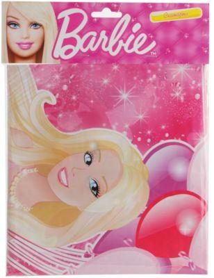 Веселый праздник Скатерть, Barbie