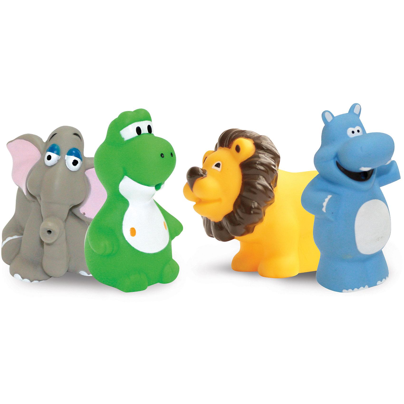 Набор игрушек для купания Африка от 12 мес., 4 шт., LUBBYНабор игрушек для купания Африка понравится каждому малышу. У набора игрушек для купания Африка торговой  марки LUBBY удобная форма и яркая расцветка, что делает набор самым любимым! Ведь сейчас  так много мультиков с участием животных Африки! И Вашему малышу будет очень приятно получить такой набор игрушек в качестве подарка. С помощью игрушек можно изучать как рычит лев или насколько большой у слона хобот. Все игрушки торговой марки LUBBY  имеют специальный QR code. При сканировании кода мобильным телефоном Вы получаете стишок о главном персонаже. <br><br>Дополнительная информация: <br><br>- состав: поливинилхлорид (пвх)<br>- срок службы: 3 года<br>- размер единичной упаковки (дхшхв) : 100 * 130*70<br><br>Набор игрушек для купания Африка  можно купить в нашем интернет-магазине.<br><br>Ширина мм: 100<br>Глубина мм: 130<br>Высота мм: 70<br>Вес г: 350<br>Возраст от месяцев: 12<br>Возраст до месяцев: 36<br>Пол: Унисекс<br>Возраст: Детский<br>SKU: 4801555
