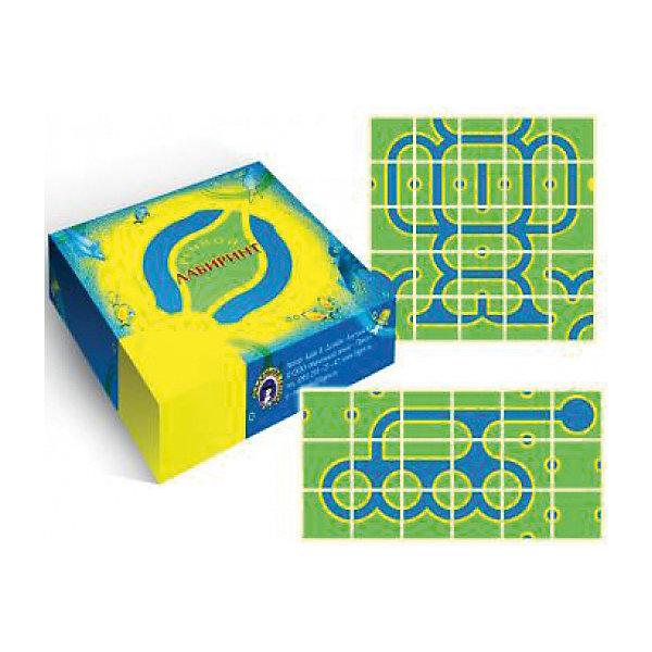 Игровые карточки Речной лабиринтОбучающие карточки<br>Серия «Удивительные лабиринты» - новые интеллектуальные игры для детей и взрослых, получившие признание в Европе. Игры способствуют развитию мышления и творческих способностей детей любого возраста. Каждая игра состоит из 160 карточек с разными линиями. Складывать карточки нужно так, чтобы линии и цвета соприкасались. Так возникают неожиданные, красивые формы и образы.<br>Ширина мм: 125; Глубина мм: 125; Высота мм: 35; Вес г: 400; Возраст от месяцев: 36; Возраст до месяцев: 2147483647; Пол: Унисекс; Возраст: Детский; SKU: 4802982;
