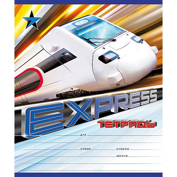 Тетрадь Express train, 18 л., 10 шт., в линейкуБумажная продукция<br><br><br>Ширина мм: 170<br>Глубина мм: 40<br>Высота мм: 202<br>Вес г: 481<br>Возраст от месяцев: 60<br>Возраст до месяцев: 2147483647<br>Пол: Унисекс<br>Возраст: Детский<br>SKU: 4803100