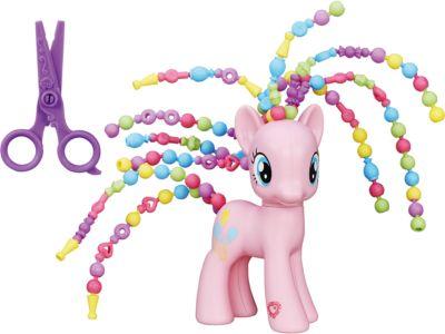 Hasbro Пони с разными прическами, My little Pony, B3603/B5417