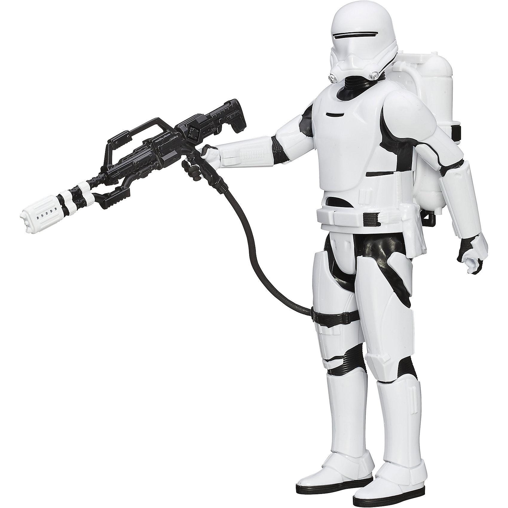 Титаны, с аксессуарами,  Звездные войны, B3914/B3916Титаны, с аксессуарами,  Звездные войны, в ассортименте – это превосходный подарок для поклонника Звёздных войн. Большая фигурка героя из серии Титаны Звездные войны выполнена полностью по образу и подобию своего героя-прототипа. Игрушка достигает в высоту целых 30 сантиметров. В ассортименте представлены два вида фигурок. Первая - фигурка Штурмовика-огнемётчика, одного из новых типов клонов-штурмовиков, которых мы увидим в седьмом эпизоде «Звездных войн». Это специализированные штурмовики, используемые Первым порядком через 30 лет после битвы при Эндоре. Данный тип солдат использует огнемётное оружие и носит традиционную белую броню. Вторая - замечательная фигурка всем нам хорошо знакомого и любимого вуки Чубакки, верного друга и помощника капитана Хана Соло. Они готовы к бою, благодаря доспехам и оружию.  Дополнительная информация:  - В наборе: фигурка персонажа, доспехи, оружие - В ассортименте 2 фигурки: Штурмовик и Чубакка - Высота фигурки: 30 см. - Материал: пластмасса - Размер упаковки: 30 x 16 x 6 см. - Вес: 320 гр. - ВНИМАНИЕ! Данный артикул представлен в разных вариантах исполнения. К сожалению, заранее выбрать определенный вариант невозможно. При заказе нескольких наборов возможно получение одинаковых  Набор Титаны, с аксессуарами,  Звездные войны (Star Wars), в ассортименте можно купить в нашем интернет-магазине.<br><br>Ширина мм: 310<br>Глубина мм: 172<br>Высота мм: 68<br>Вес г: 440<br>Возраст от месяцев: 48<br>Возраст до месяцев: 96<br>Пол: Мужской<br>Возраст: Детский<br>SKU: 4803340