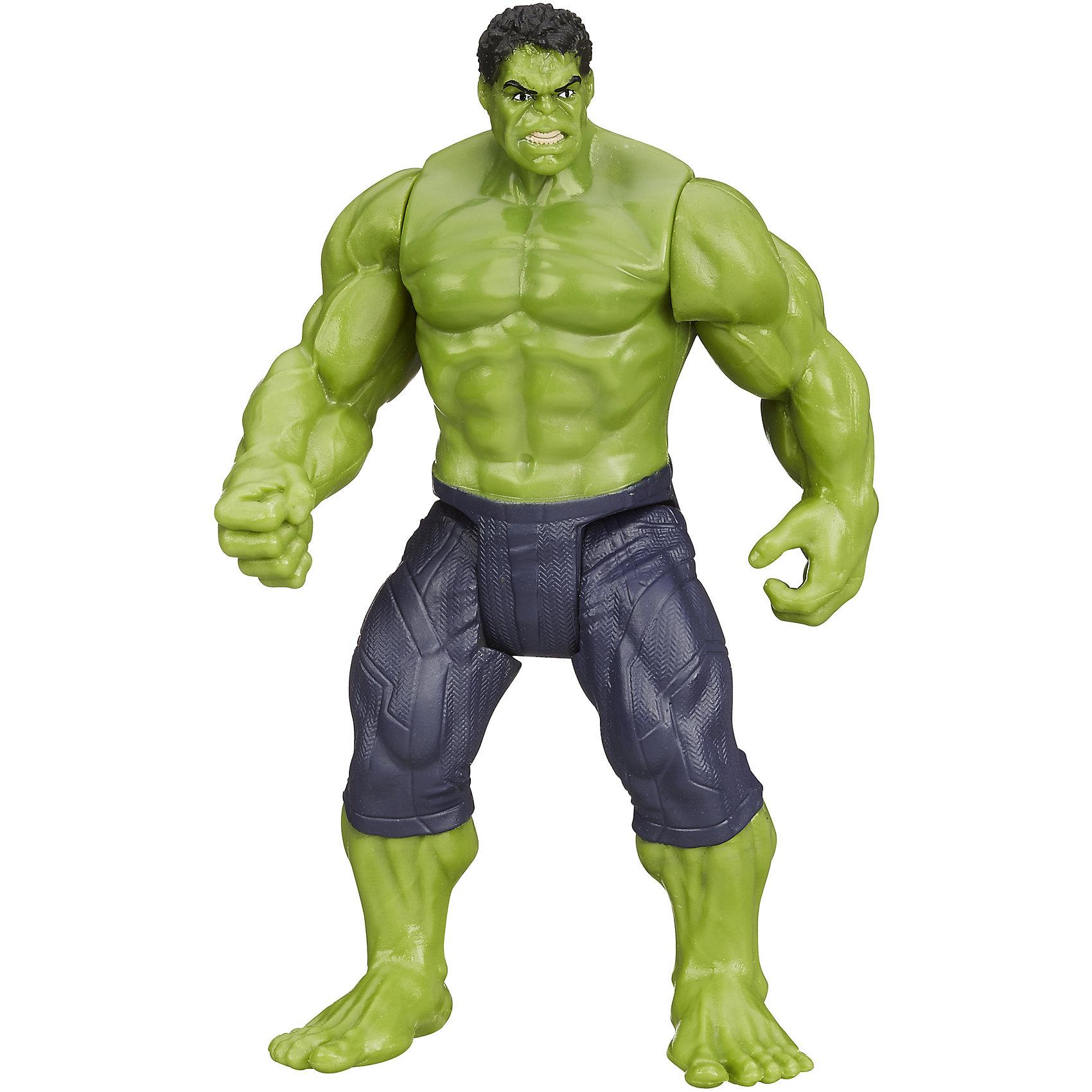 Фигурки Мстителей, 9,5 см., B0437/B0979Фигурки Мстителей, 9,5 см., в ассортименте – эта фигурка приведет в восторг любого мальчишку! Фигурка «Мстители», выполненная из высококачественной пластмассы, представляет собой копию известного супергероя из мира Marvel. Фигурка имеет подвижную голову, ноги и руки, а также точную детальную проработку, которая просто поражает. Ваш малыш может выбрать любую из фигур четырех титанов. Капитан Америка – патриотический герой со щитом, окрашенным в цвета флага США. Неуязвимый железный человек в металлических доспехах с оружием. Невероятный зеленый Халк-гигант, имеющий супер способности и невероятную силу. И последняя мифическая фигурка – это скандинавский Тор, вооруженный молотом.  Дополнительная информация:  - В наборе: 1 фигурка - В ассортименте 4 фигурки: Капитан Америка, Железный Человек, Халк, Тор - Высота фигурки: 9,5 см. - Материал: пластмасса - Размер упаковки: 4 x 18 x 13 см. - ВНИМАНИЕ! Данный артикул представлен в разных вариантах исполнения. К сожалению, заранее выбрать определенный вариант невозможно. При заказе нескольких наборов возможно получение одинаковых  Фигурки Мстителей (Avengers) 9,5 см., в ассортименте можно купить в нашем интернет-магазине.<br><br>Ширина мм: 182<br>Глубина мм: 119<br>Высота мм: 40<br>Вес г: 82<br>Возраст от месяцев: 48<br>Возраст до месяцев: 96<br>Пол: Мужской<br>Возраст: Детский<br>SKU: 4803363