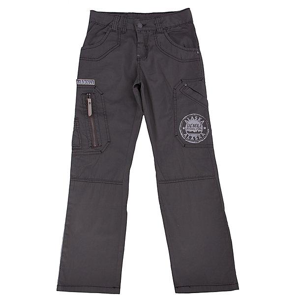 Брюки для мальчика PELICANБрюки<br>Модные брюки помогут разнообразить летний гардероб мальчика, создать подходящий погоде ансамбль. Удобный крой и качественный материал обеспечат ребенку комфорт при ношении этих вещей. <br>Брюки очень стильно смотрятся благодаря актуальному дизайну со множеством карманов и нашивками. Материал - легкий, отлично подходит для детской одежды, состоит из дышащего натурального хлопка. Очень приятен на ощупь, не вызывает аллергии.<br><br>Дополнительная информация:<br><br>материал: 100% хлопок;<br>цвет: зеленый;<br>украшены нашивками.<br><br>Брюки от бренда PELICAN (Пеликан) можно купить в нашем магазине.<br><br>Ширина мм: 215<br>Глубина мм: 88<br>Высота мм: 191<br>Вес г: 336<br>Цвет: зеленый<br>Возраст от месяцев: 96<br>Возраст до месяцев: 108<br>Пол: Мужской<br>Возраст: Детский<br>Размер: 134,140,146,128<br>SKU: 4804895
