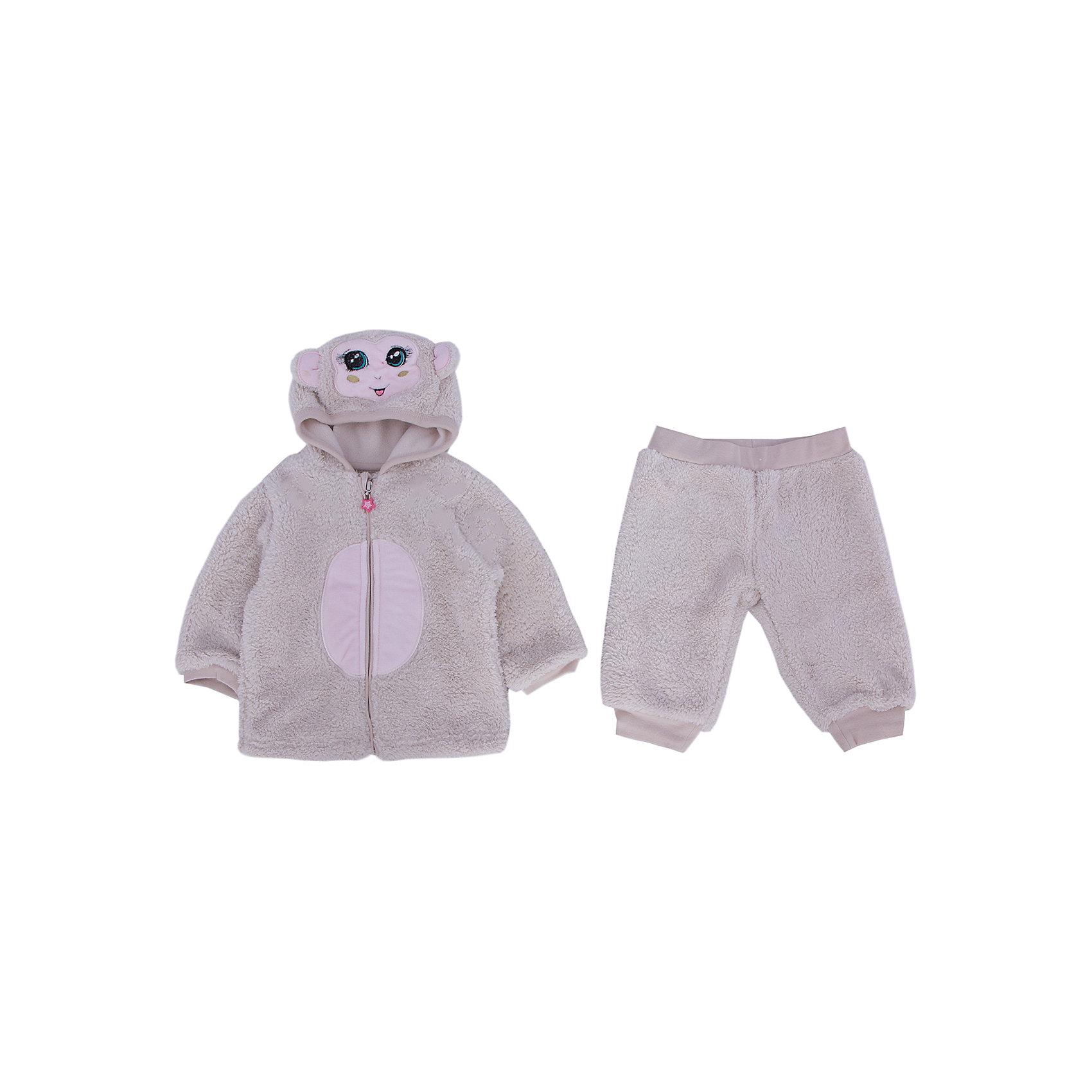 Комплект: куртка и брюки  PELICAN
