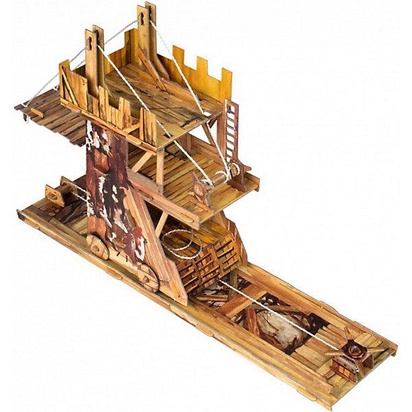 Сборная модель Осадная башня