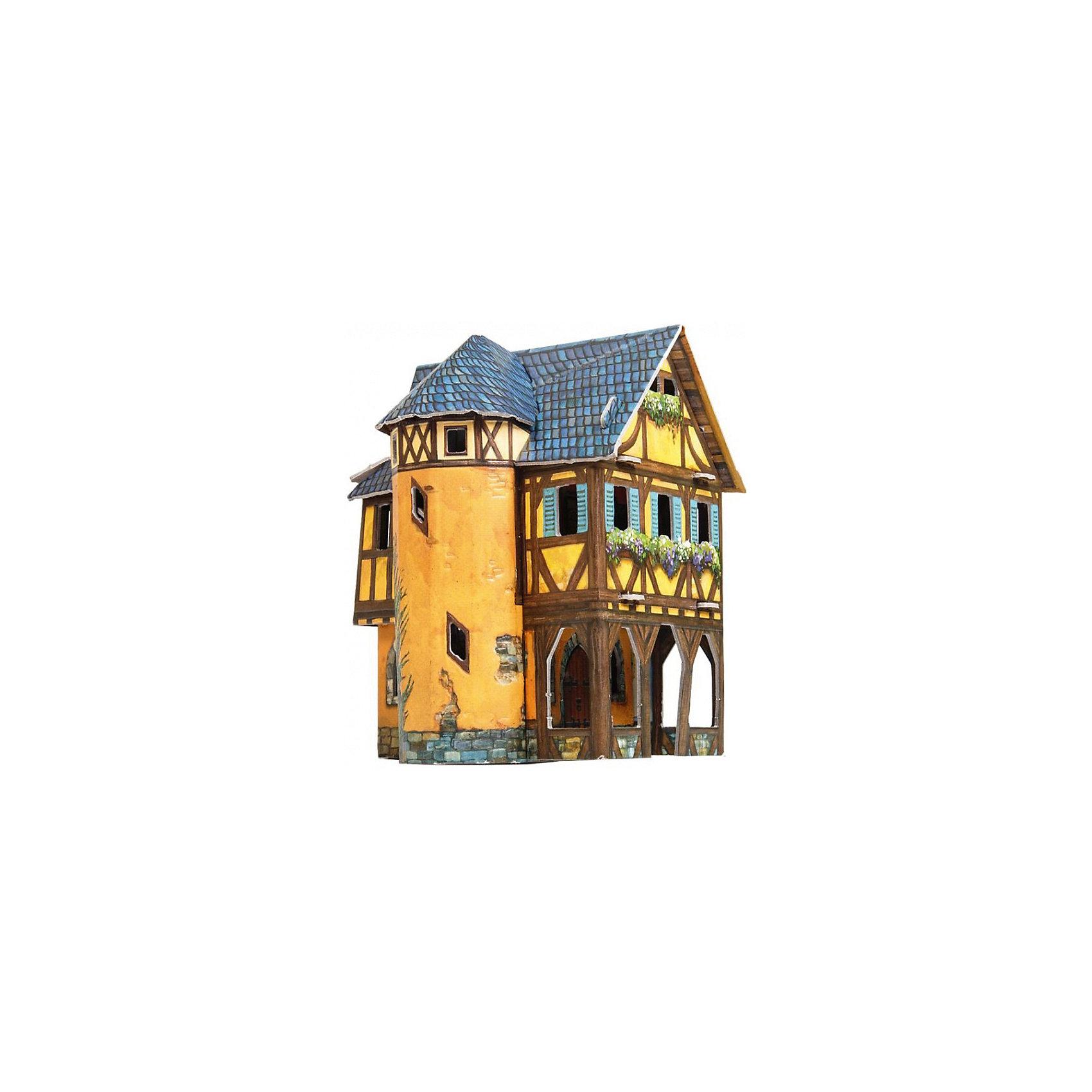 Умная Бумага Игровой набор из картона Ткацкая мастерская