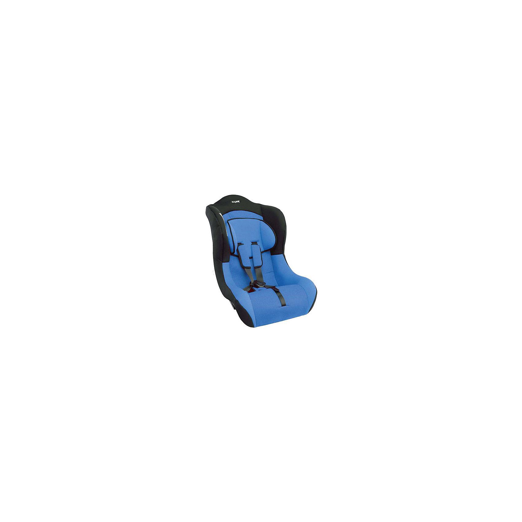 Автокресло Siger Тотем 0-18 кг, синийГруппа 0+, 1 (До 18 кг)<br>Универсальное автокресло Тотем Siger предназначено для безопасной перевозки детей в возрасте от 0 до 4-х лет. Благодаря мягкому подголовнику с выраженной поддержкой голова малыша надежно защищена с трех сторон. Автокресло оборудовано регулирующимися ремнями безопасности, а также фиксирующимися замками, которые обеспечивают прочность пристегивания.<br><br>Дополнительная информация:<br><br>- Материал: текстиль, пластик, металл.<br>- Размер: 60х45х65 см<br>- Возраст: от 0 до 3-4 лет<br>- Группа: 1 (0-18 кг)<br>- Вес кресла: 3.7 кг<br>- Внутренние ремни безопасности<br>- Регулировка ремней по высоте: в 4 положениях<br>- Регулировка ремней по глубине: в 2 положениях<br><br>Автокресло Тотем 0-18 кг., Siger, синий можно купить в нашем интернет-магазине.<br><br>Ширина мм: 610<br>Глубина мм: 450<br>Высота мм: 645<br>Вес г: 4800<br>Возраст от месяцев: 0<br>Возраст до месяцев: 48<br>Пол: Унисекс<br>Возраст: Детский<br>SKU: 4809111