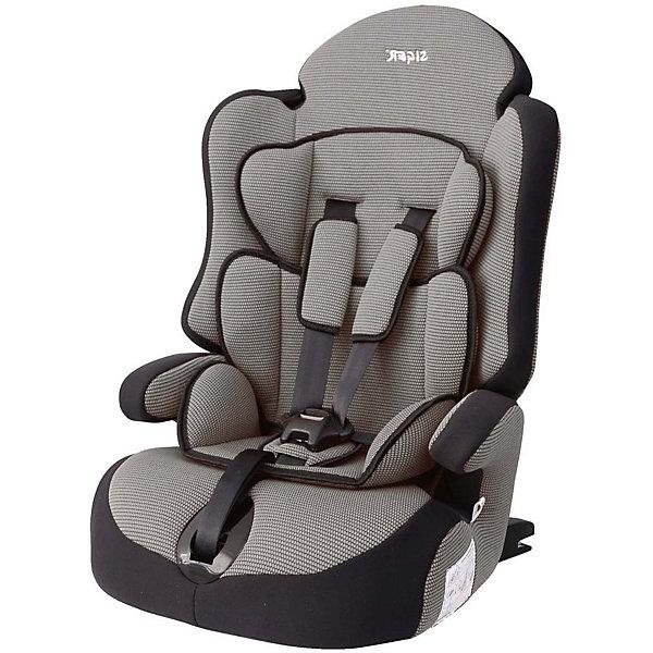 Автокресло Siger Прайм isofix 9-36 кг, серыйГруппа 1-2-3  (от 9 до 36 кг)<br>Кресло SIGER Прайм-Isofix это современная и безопасная модель для детей в возрасте от 12 месяцев до 12 лет. Ортопедическая спинка и удобная форма подголовника создаст максимальный комфорт для ребенка во время путешествия. Отличительным свойством автокресла является простота и надежность крепления его к автомобилю, благодаря системе крепления ISOFIX.<br><br>Дополнительная информация:<br><br>- Материал: текстиль, пластик, металл.<br>- Размер: 45x44x67 см<br>- Возраст: от 12 месяцев до 12 лет<br>- Группа: 1/2/3 (9-36 кг)<br>- Вес кресла: 5.4 кг<br>- Внутренние 5-точечные ремни безопасности<br>- Вид крепления: система IZOFIX<br><br>Автокресло Прайм isofix 9-36 кг., Siger, серый можно купить в нашем интернет-магазине.<br><br>Ширина мм: 440<br>Глубина мм: 450<br>Высота мм: 670<br>Вес г: 6100<br>Возраст от месяцев: 12<br>Возраст до месяцев: 144<br>Пол: Унисекс<br>Возраст: Детский<br>SKU: 4809114