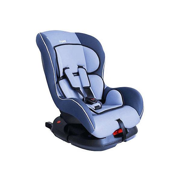 Автокресло Siger Наутилиус isofix 0-18 кг, голубойГруппа 0-1 (до 18 кг)<br>Автокресло Siger Наутилус Isofix обеспечивает высочайший уровень комфорта и безопасности для Вашего малыша. Благодаря удобной анатомической форме сидения и системе наклона кресла, ребенок находится в удобном положении всю поездку. Отличительным свойством автокресла является простота и надежность крепления его к автомобилю, благодаря системе ISOFIX.<br><br>Дополнительная информация:<br><br>- Материал: текстиль, пластик, металл.<br>- Размер: 62x59x45 см<br>- Возраст: от 0 месяцев до 4 лет<br>- Группа: 0/1 (до 18 кг)<br>- Вес кресла: 5.7 кг<br>- Внутренние 5-точечные ремни безопасности<br>- 5 положений регулировки наклона кресла<br>- Вид крепления: система IZOFIX<br><br>Автокресло Наутилиус isofix 0-18 кг., Siger, голубой можно купить в нашем интернет-магазине.<br>Ширина мм: 620; Глубина мм: 450; Высота мм: 620; Вес г: 6700; Возраст от месяцев: 0; Возраст до месяцев: 48; Пол: Унисекс; Возраст: Детский; SKU: 4809120;