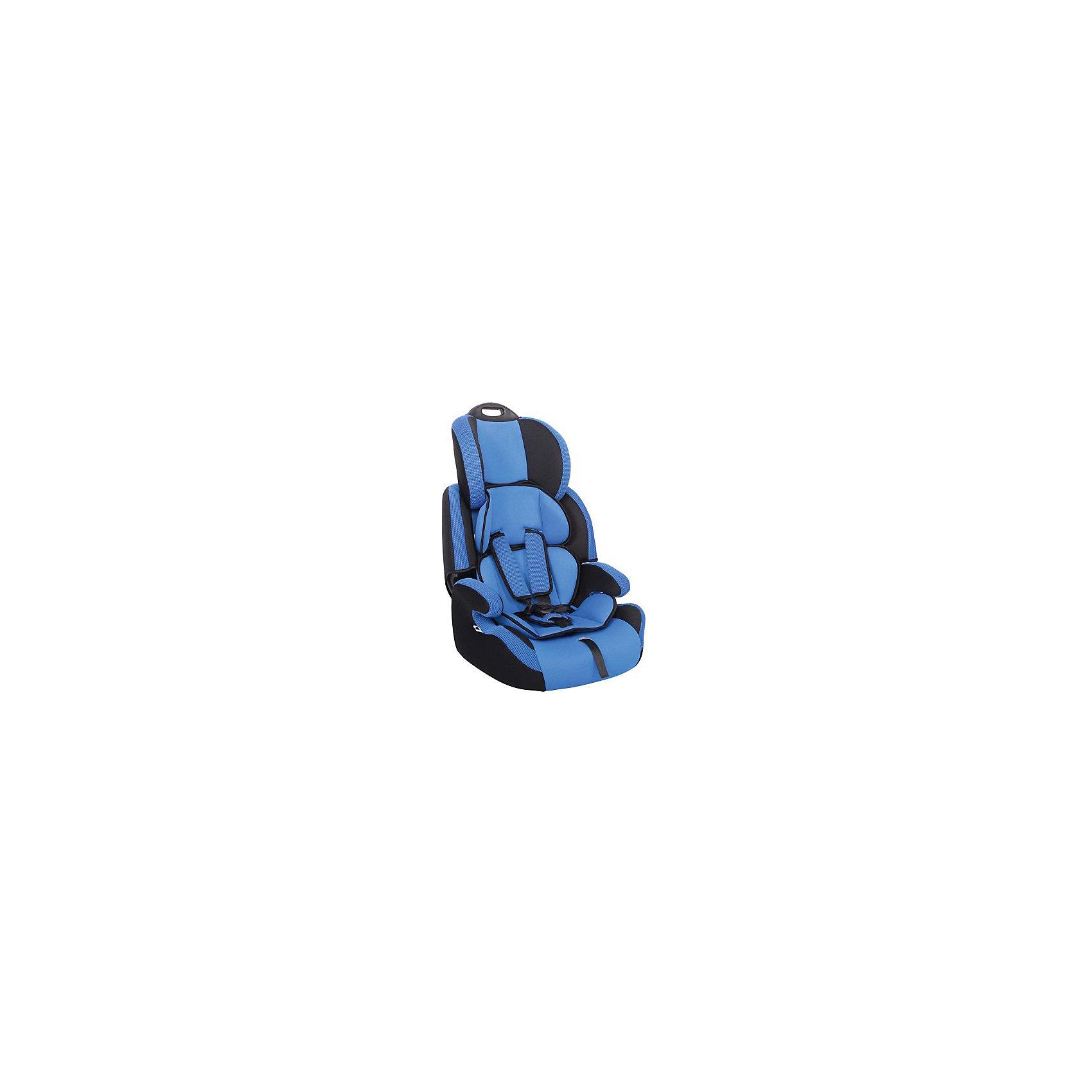 Автокресло Siger Стар, 9-36 кг, синийГруппа 1-2-3 (От 9 до 36 кг)<br>Стар Siger современное удобное автокресло, приятной расцветки, которое обладает анатомической формой. Ортопедическая спинка, мягкий подголовник, и накладки внутренних ремней обеспечивают максимальный комфорт во время поездки. Съёмный чехол изготовлен из качественного износостойкого материала, который легко поддается стирке или чистке.<br><br>Дополнительная информация:<br><br>- Материал: текстиль, пластик, металл.<br>- Размер: ГхШхВ 47*46*67 см<br>- Возраст: от 12 месяцев до 12 лет<br>- Группа: 1/2/3 (9-36 кг)<br>- Вес кресла: 5.5 кг<br>- Регулировка подголовника по высоте<br>- Регулировка наклона спинки<br>- Внутренние 5-точечные ремни безопасности<br><br>Автокресло Стар, 9-36 кг., Siger, синий можно купить в нашем интернет-магазине.<br><br>Ширина мм: 600<br>Глубина мм: 500<br>Высота мм: 700<br>Вес г: 5500<br>Возраст от месяцев: 12<br>Возраст до месяцев: 144<br>Пол: Унисекс<br>Возраст: Детский<br>SKU: 4809127