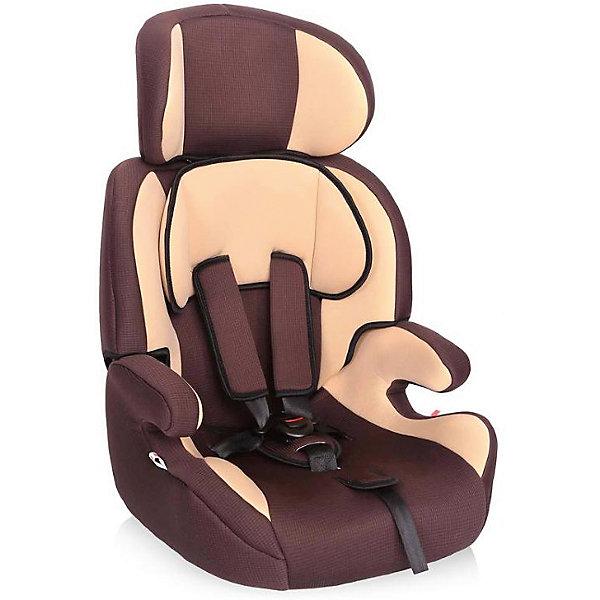 Автокресло Zlatek Fregat, 9-36 кг, коричневыйГруппа 1-2-3  (от 9 до 36 кг)<br>Fregat Zlatek современное автокресло, приятной расцветки, которое предназначено для детей от 12 месяцев до 12 лет. Кресло легко устанавливается в автомобиль при помощи штатных ремней безопасности по направлению движения автомобиля. Модель оснащена 5-точечными ремнями безопасности, которые регулируются под летнюю и зимнюю одежду ребенка.<br><br>Дополнительная информация:<br><br>- Материал: текстиль, пластик, металл.<br>- Размер: 66x60x50 см<br>- Возраст: от 1 года до 12 лет<br>- Группа: 1/2/3 (9-36 кг)<br>- Вес кресла: 5.5 кг<br>- Внутренние 5-точечные ремни безопасности<br>- Регулировка подголовника по высоте<br><br>Автокресло Fregat, 9-36 кг., Zlatek, коричневый можно купить в нашем интернет-магазине.<br>Ширина мм: 600; Глубина мм: 500; Высота мм: 660; Вес г: 5500; Возраст от месяцев: 12; Возраст до месяцев: 144; Пол: Унисекс; Возраст: Детский; SKU: 4809134;