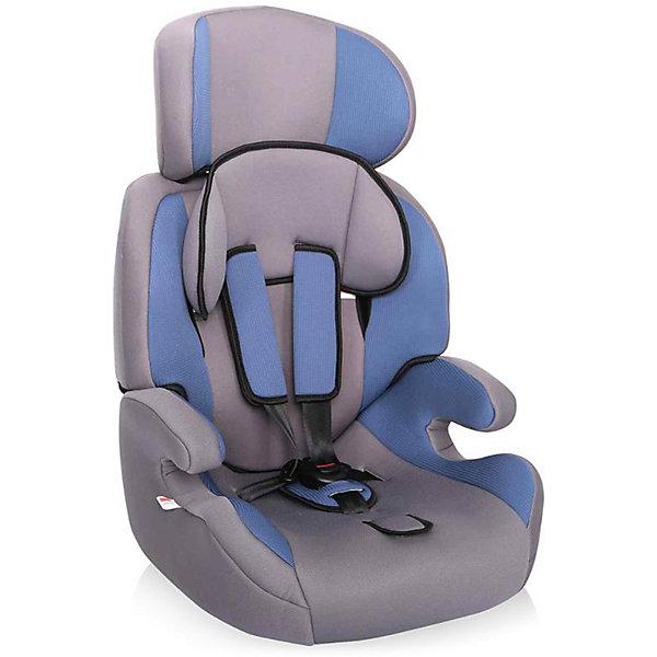 Автокресло Zlatek Fregat, 9-36 кг, синийГруппа 1-2-3  (от 9 до 36 кг)<br>Автокресло Fregat Zlatek выполнено в современном дизайне, который сочетает в себе эстетический внешний вид и функциональность. Модель кресла обеспечена надежной боковой защитой, при ее изготовлении использовались самые прочные ремни безопасности. Удобная ортопедическая спинка и мягкие накладки на внутренних ремнях обеспечат комфорт для Вашего малыша во время путешествия.<br><br>Дополнительная информация:<br><br>- Материал: текстиль, пластик, металл.<br>- Размер: 66x60x50 см<br>- Возраст: от 1 года до 12 лет<br>- Группа: 1/2/3 (9-36 кг)<br>- Вес кресла: 5.5 кг<br>- Внутренние 5-точечные ремни безопасности<br>- Регулировка подголовника по высоте<br><br>Автокресло Fregat, 9-36 кг., Zlatek, синий можно купить в нашем интернет-магазине.<br>Ширина мм: 600; Глубина мм: 500; Высота мм: 660; Вес г: 5500; Возраст от месяцев: 12; Возраст до месяцев: 144; Пол: Унисекс; Возраст: Детский; SKU: 4809137;