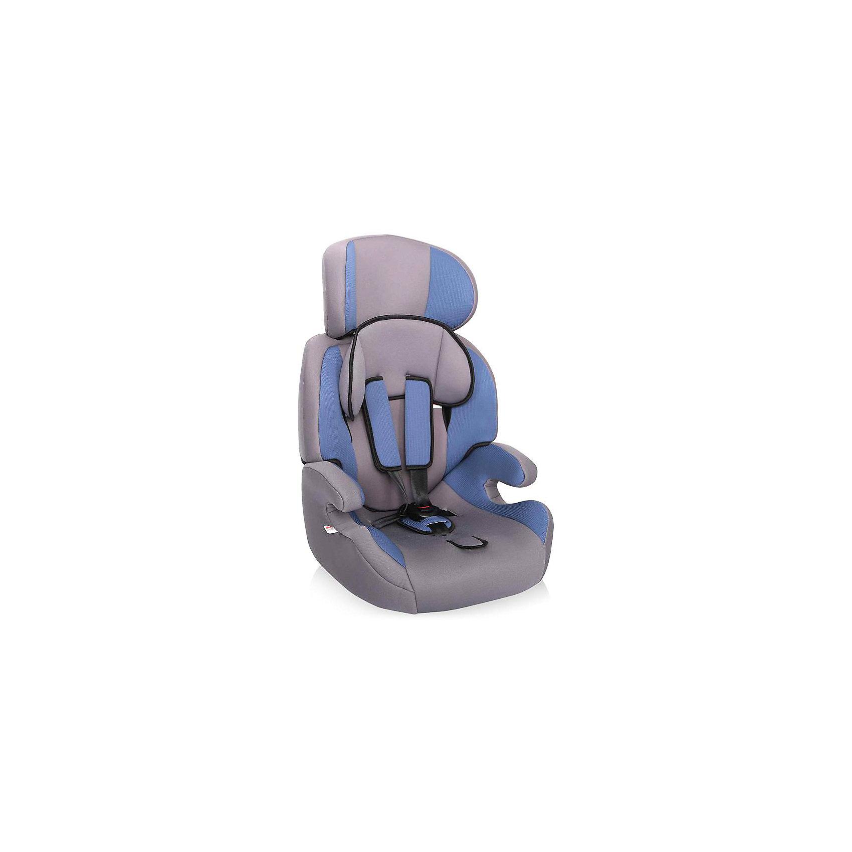 Автокресло Zlatek Fregat, 9-36 кг, синийГруппа 1-2-3 (От 9 до 36 кг)<br>Автокресло Fregat Zlatek выполнено в современном дизайне, который сочетает в себе эстетический внешний вид и функциональность. Модель кресла обеспечена надежной боковой защитой, при ее изготовлении использовались самые прочные ремни безопасности. Удобная ортопедическая спинка и мягкие накладки на внутренних ремнях обеспечат комфорт для Вашего малыша во время путешествия.<br><br>Дополнительная информация:<br><br>- Материал: текстиль, пластик, металл.<br>- Размер: 66x60x50 см<br>- Возраст: от 1 года до 12 лет<br>- Группа: 1/2/3 (9-36 кг)<br>- Вес кресла: 5.5 кг<br>- Внутренние 5-точечные ремни безопасности<br>- Регулировка подголовника по высоте<br><br>Автокресло Fregat, 9-36 кг., Zlatek, синий можно купить в нашем интернет-магазине.<br><br>Ширина мм: 600<br>Глубина мм: 500<br>Высота мм: 660<br>Вес г: 5500<br>Возраст от месяцев: 12<br>Возраст до месяцев: 144<br>Пол: Унисекс<br>Возраст: Детский<br>SKU: 4809137