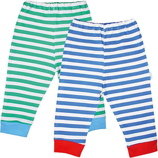 Штанишки для мальчика , 2 шт. Веселый малышПолзунки и штанишки<br>Очаровательные штанишки от российского бренда Веселый малыш выполнены из мягкого хлопка(интерлок). Он достаточно прочный и способен сохранить свои свойства и цвет даже после стирки. Штанишки имеют манжеты, за счет чего они отлично держатся на ножках. В комплекте 2 расцветки: зеленая полоска и синяя полоска. Подарите малышу яркие качественные ползунки!<br><br>Дополнительная информация:<br>Материал: интерлок<br>Состав: 100% хлопок<br>Серия: Twin<br><br>Вы можете купить комплект из двух штанишек Веселый малыш в нашем интернет-магазине.<br><br>Ширина мм: 157<br>Глубина мм: 13<br>Высота мм: 119<br>Вес г: 200<br>Цвет: зеленый<br>Возраст от месяцев: 2<br>Возраст до месяцев: 5<br>Пол: Мужской<br>Возраст: Детский<br>Размер: 62,68,86,80,74<br>SKU: 4810146