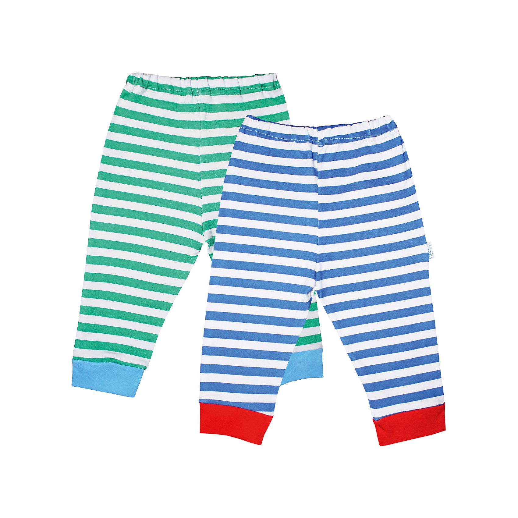 Штанишки для мальчика , 2 шт. Веселый малышПолзунки и штанишки<br>Очаровательные штанишки от российского бренда Веселый малыш выполнены из мягкого хлопка(интерлок). Он достаточно прочный и способен сохранить свои свойства и цвет даже после стирки. Штанишки имеют манжеты, за счет чего они отлично держатся на ножках. В комплекте 2 расцветки: зеленая полоска и синяя полоска. Подарите малышу яркие качественные ползунки!<br><br>Дополнительная информация:<br>Материал: интерлок<br>Состав: 100% хлопок<br>Серия: Twin<br><br>Вы можете купить комплект из двух штанишек Веселый малыш в нашем интернет-магазине.<br><br>Ширина мм: 157<br>Глубина мм: 13<br>Высота мм: 119<br>Вес г: 200<br>Цвет: зеленый<br>Возраст от месяцев: 2<br>Возраст до месяцев: 5<br>Пол: Мужской<br>Возраст: Детский<br>Размер: 86,68,62,74,80<br>SKU: 4810146