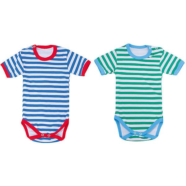 Боди для мальчика, 2 шт. Веселый малышБоди<br>В заботе о ребенке важно всё! Одежда для малышей должна быть удобной и качественной - это один из необходимых факторов для правильного развития и хорошего самочувствия ребенка.<br>Эти боди отличаются высоким качеством швов, окантовкой краёв изделия, что позволяет им хорошо фиксироваться на теле малыша, не сползать и не натирать. Застежки - удобные кнопки, которые не мешают ребенку. Материал - интерлок. Это плотная ткань из натурального хлопка, гладкая, приятная на ощупь, дышащая и гипоаллергенная. Расцветка изделий позволяет легко комбинировать их с различной одеждой. В наборе - два боди разных цветов.<br><br>Дополнительная информация:<br><br>материал: 100% хлопок интерлок;<br>застежки: кнопки;<br>короткий рукав;<br>комплектация: 2 боди.<br><br>Комплект боди от бренда Веселый малыш можно купить в нашем магазине.<br><br>Ширина мм: 157<br>Глубина мм: 13<br>Высота мм: 119<br>Вес г: 200<br>Цвет: зеленый<br>Возраст от месяцев: 2<br>Возраст до месяцев: 5<br>Пол: Мужской<br>Возраст: Детский<br>Размер: 62,68,74,80<br>SKU: 4810205