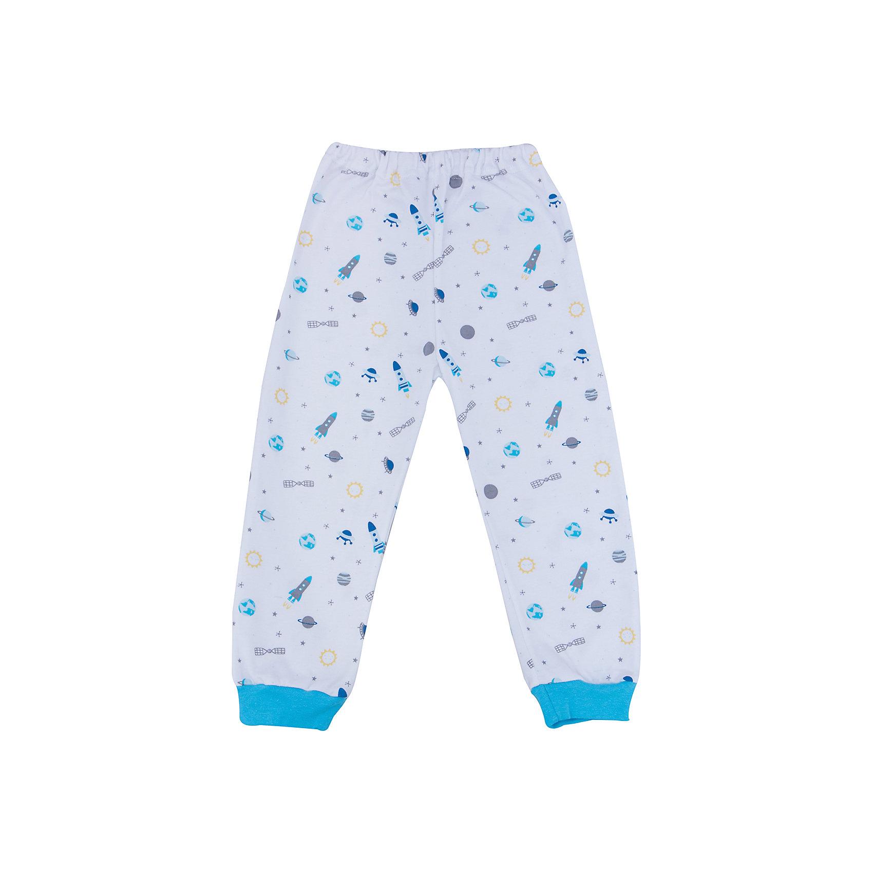 Штанишки для мальчика Веселый малышПолзунки и штанишки<br>Каждый предмет, предназначающийся ребенку, необходимо тщательно выбирать. Одежда для малышей должна быть удобной и качественной - это один из необходимых факторов для правильного развития и хорошего самочувствия ребенка.<br>Эти штанишки отличаются высоким качеством швов, продуманным кроем, что позволяет им хорошо фиксироваться на теле малыша, не сползать и не натирать. Застежки - удобные кнопки, которые не мешают ребенку. Материал - интерлок. Это плотная ткань из натурального хлопка, гладкая, приятная на ощупь, дышащая и гипоаллергенная. Расцветка изделий позволяет легко комбинировать их с различной одеждой. <br><br>Дополнительная информация:<br><br>материал: 100% хлопок интерлок;<br>мягкая резинка;<br>украшены принтом.<br><br>Штанишки от бренда Веселый малыш можно купить в нашем магазине.<br><br>Ширина мм: 157<br>Глубина мм: 13<br>Высота мм: 119<br>Вес г: 200<br>Цвет: белый<br>Возраст от месяцев: 2<br>Возраст до месяцев: 5<br>Пол: Мужской<br>Возраст: Детский<br>Размер: 62,74,80,86,68<br>SKU: 4810485