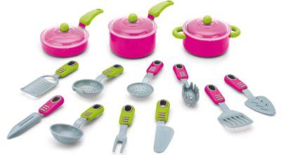 Игровой набор Моя кухня , 16 предметов, Keenway
