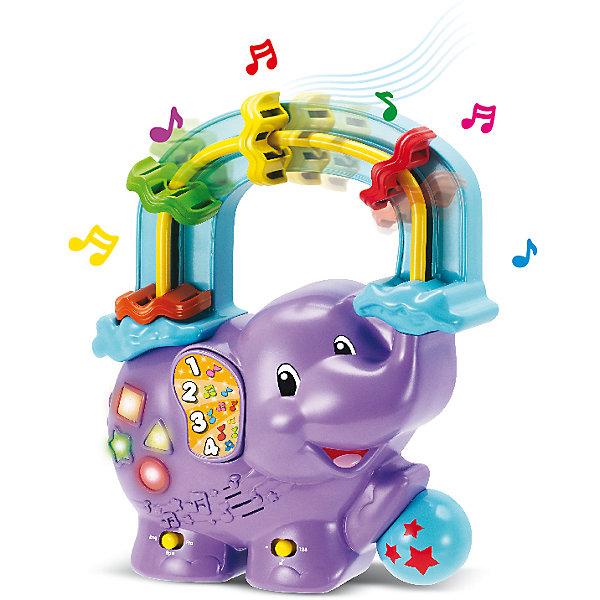 Музыкальная игрушка-считалка Веселый слоник, KeenwayДругие музыкальные инструменты<br>Музыкальная игрушка-считалка Веселый слоник от  Keenway - отличный подарок ребенку. Это красочная игрушка, которая обязательно понравится малышу. Она выполнена в виде веселого слоника. Игрушка воспроизводит музыку и считает на трех языках — английском, французском и испанском.<br>Игрушка по габаритам идеально подходит для маленьких ручек малыша. Весит совсем немного. Такие игрушки помогают развить мелкую моторику, логическое мышление и воображение ребенка. Эта игрушка выполнена из высококачественного прочного пластика, безопасного для детей.<br>  <br>Дополнительная информация:<br><br>цвет: разноцветный;<br>материал: пластик;<br>размер: 22 x 8 x 27 см;<br>батарейки: 2ХхАА, в комплекте;<br>вес:  500 г.<br><br>Музыкальную игрушку-считалку Веселый слоник от компании Keenway можно купить в нашем магазине.<br>Ширина мм: 240; Глубина мм: 150; Высота мм: 200; Вес г: 506; Возраст от месяцев: 36; Возраст до месяцев: 120; Пол: Унисекс; Возраст: Детский; SKU: 4810978;