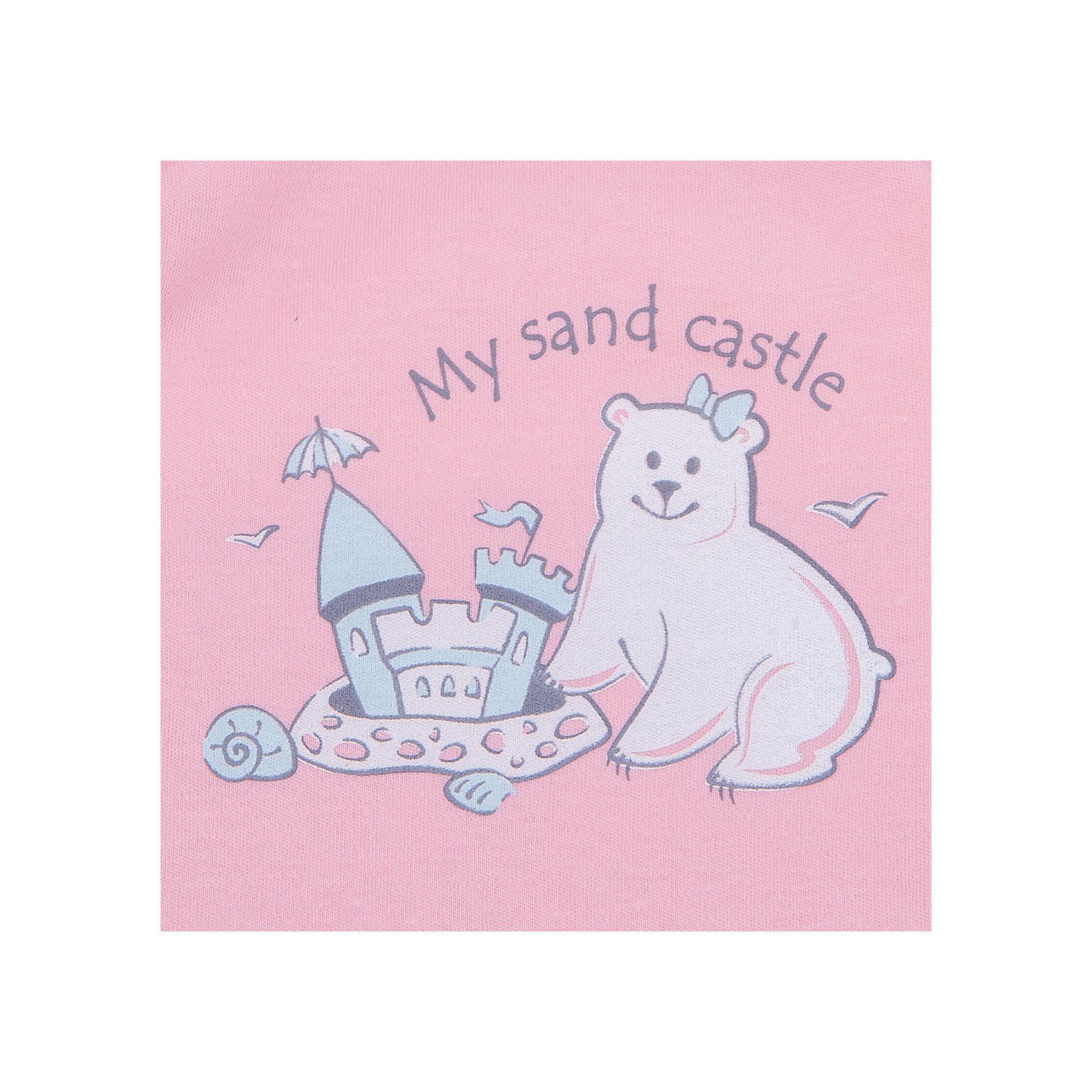 Пижама для девочки Веселый малыш от myToys