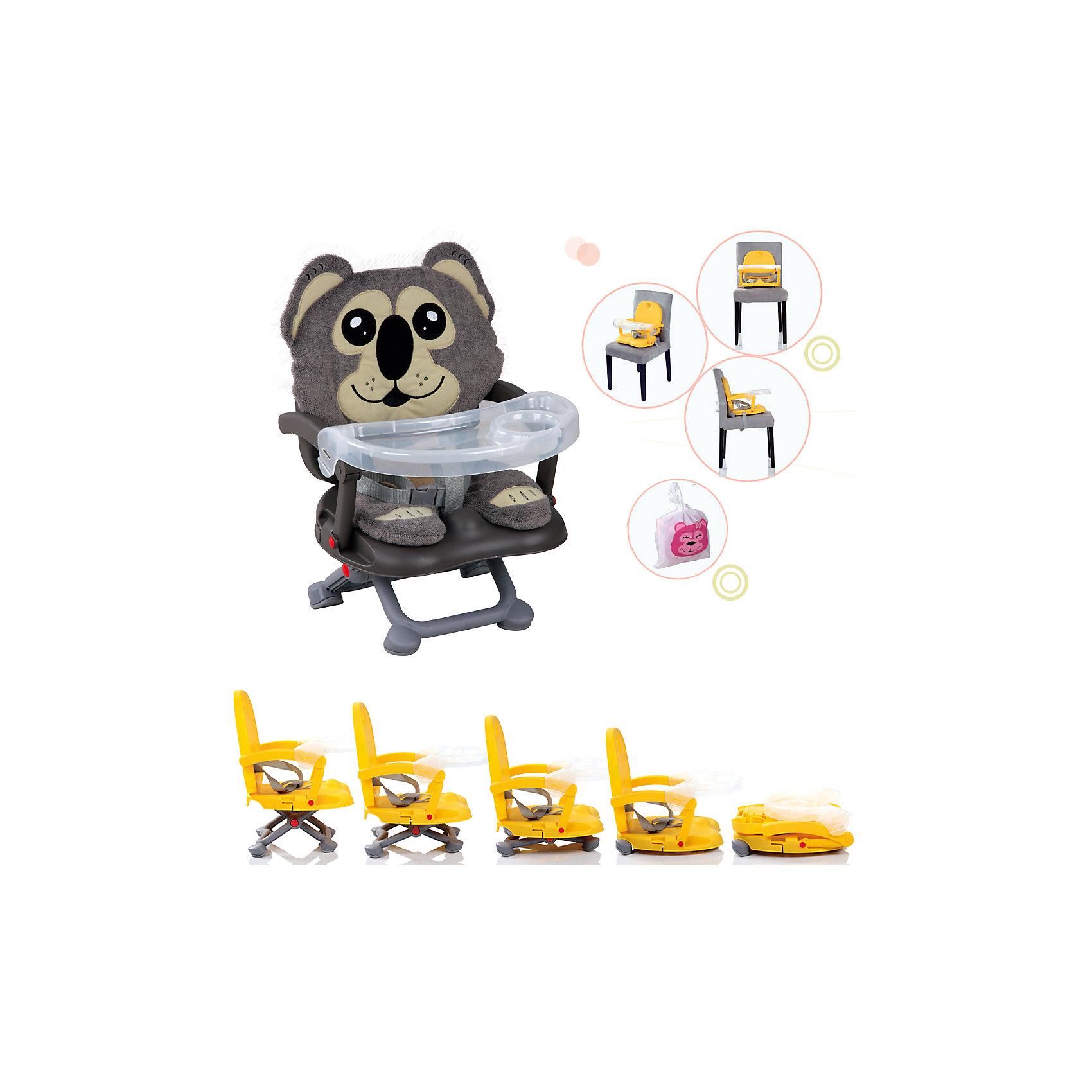 Babies Стульчик для кормления H-1, Babies, Koala майка для кормления купить в москве