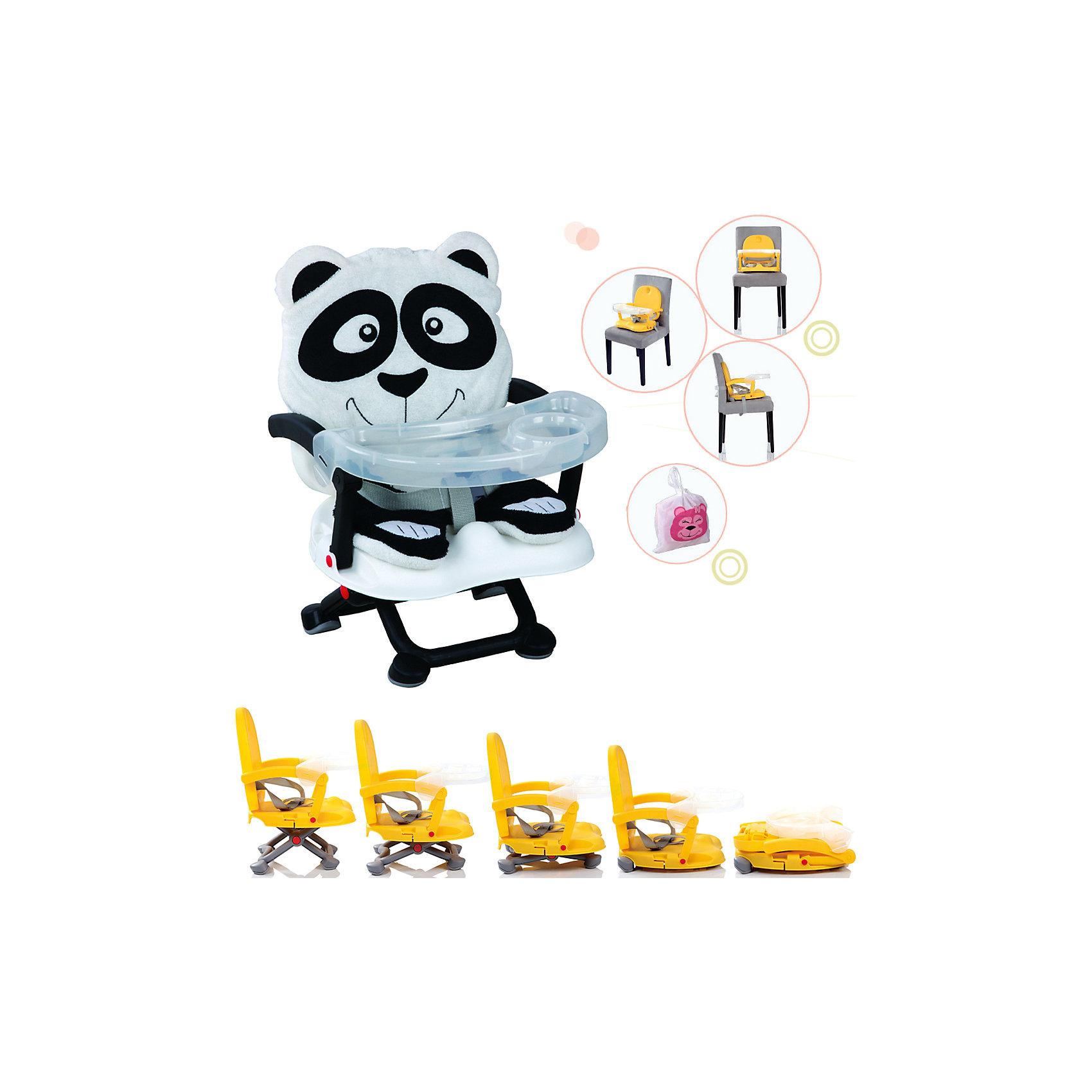 Стульчик для кормления H-1, Babies, Panda