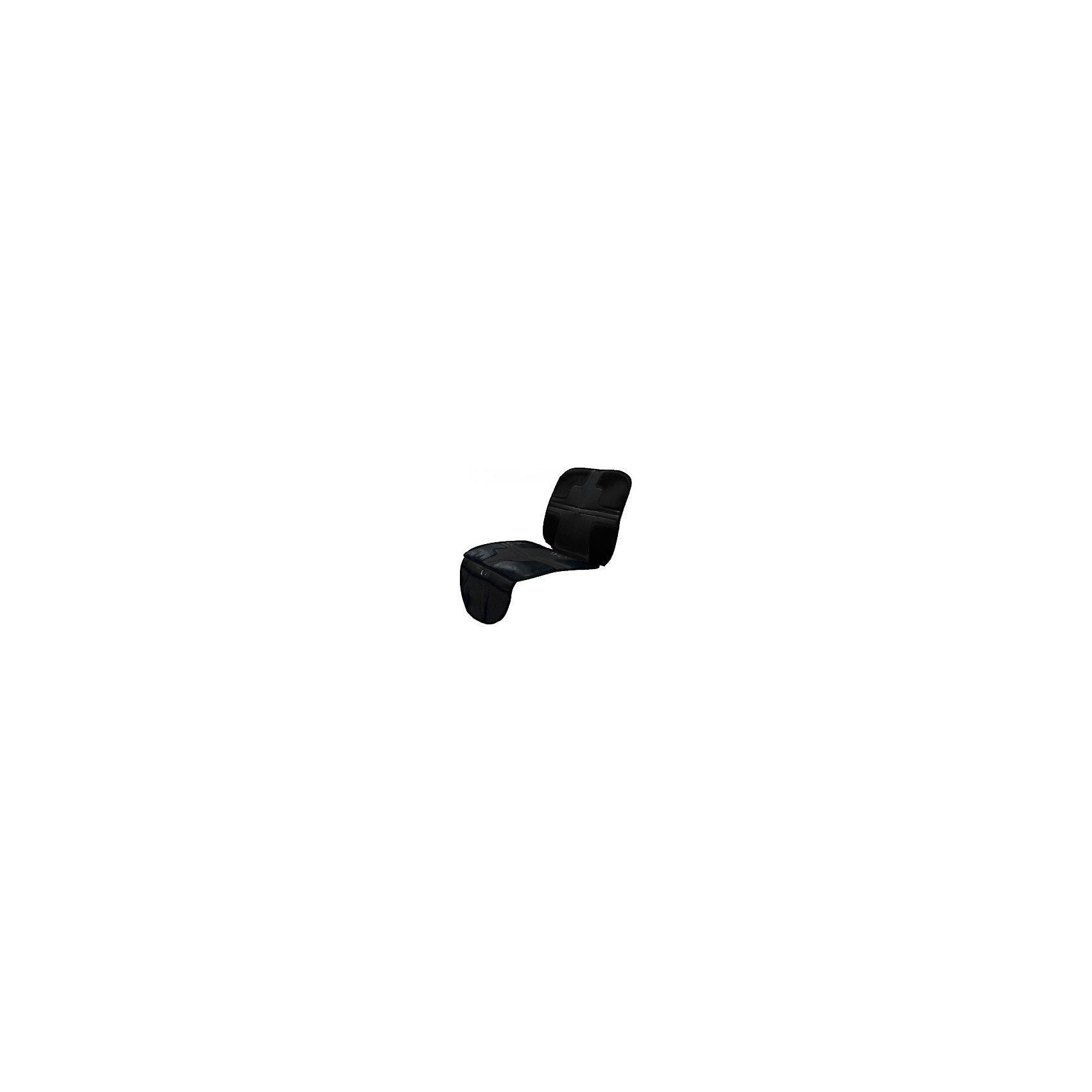 Welldon Набор коврик + органайзер, Welldon, черный органайзер little tikes органайзер карман для детских принадлежностей seat pal серый